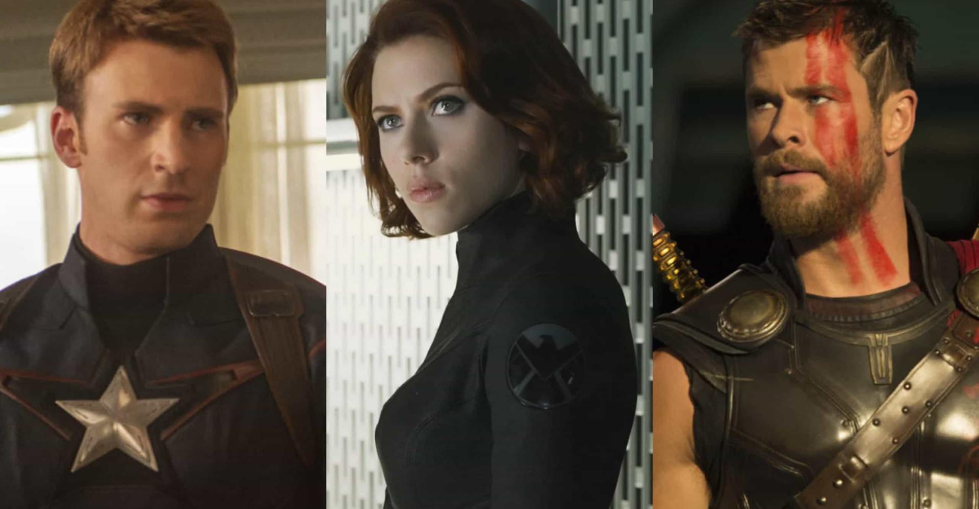 Kuka Avengersin sankari olet horoskooppimerkkisi perusteella?