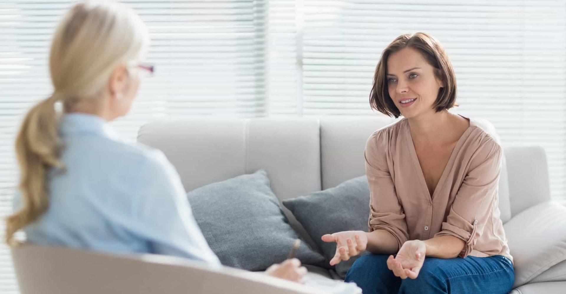 3 tekenen dat je een andere therapeut nodig hebt