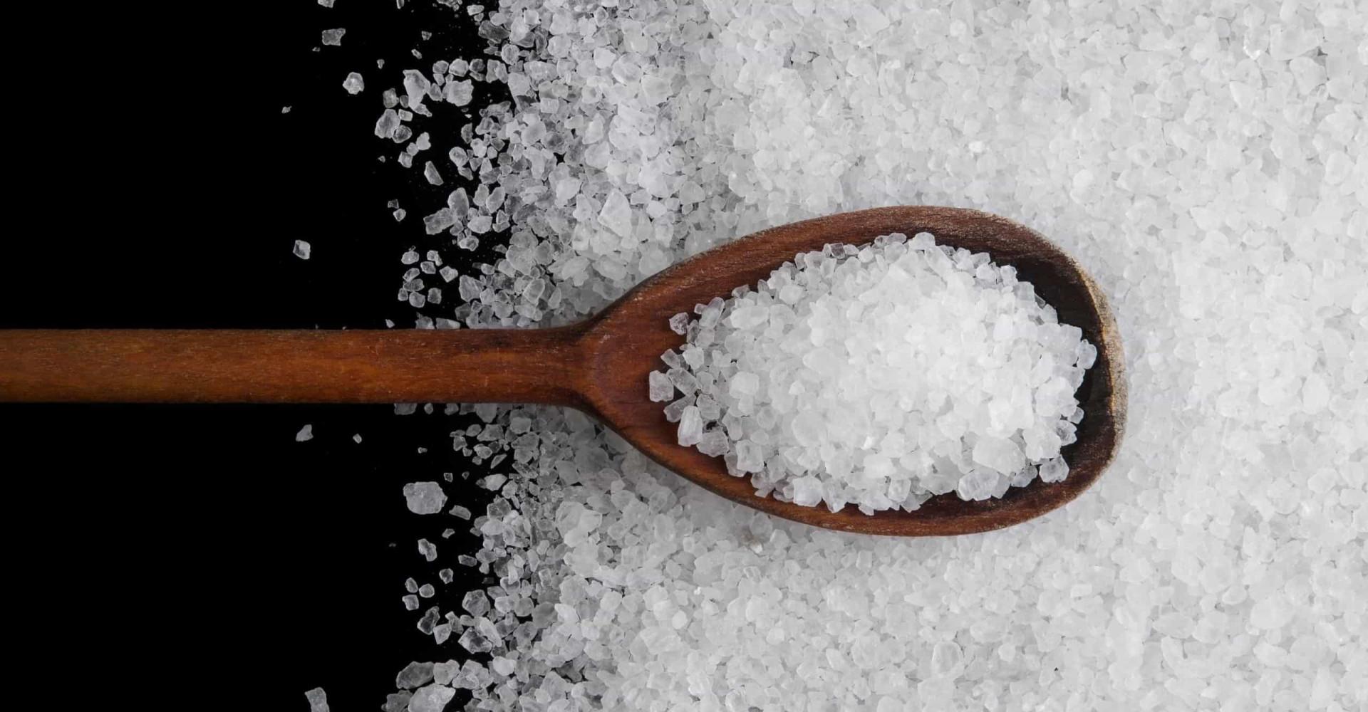 Moet je meer zout eten in de zomer?