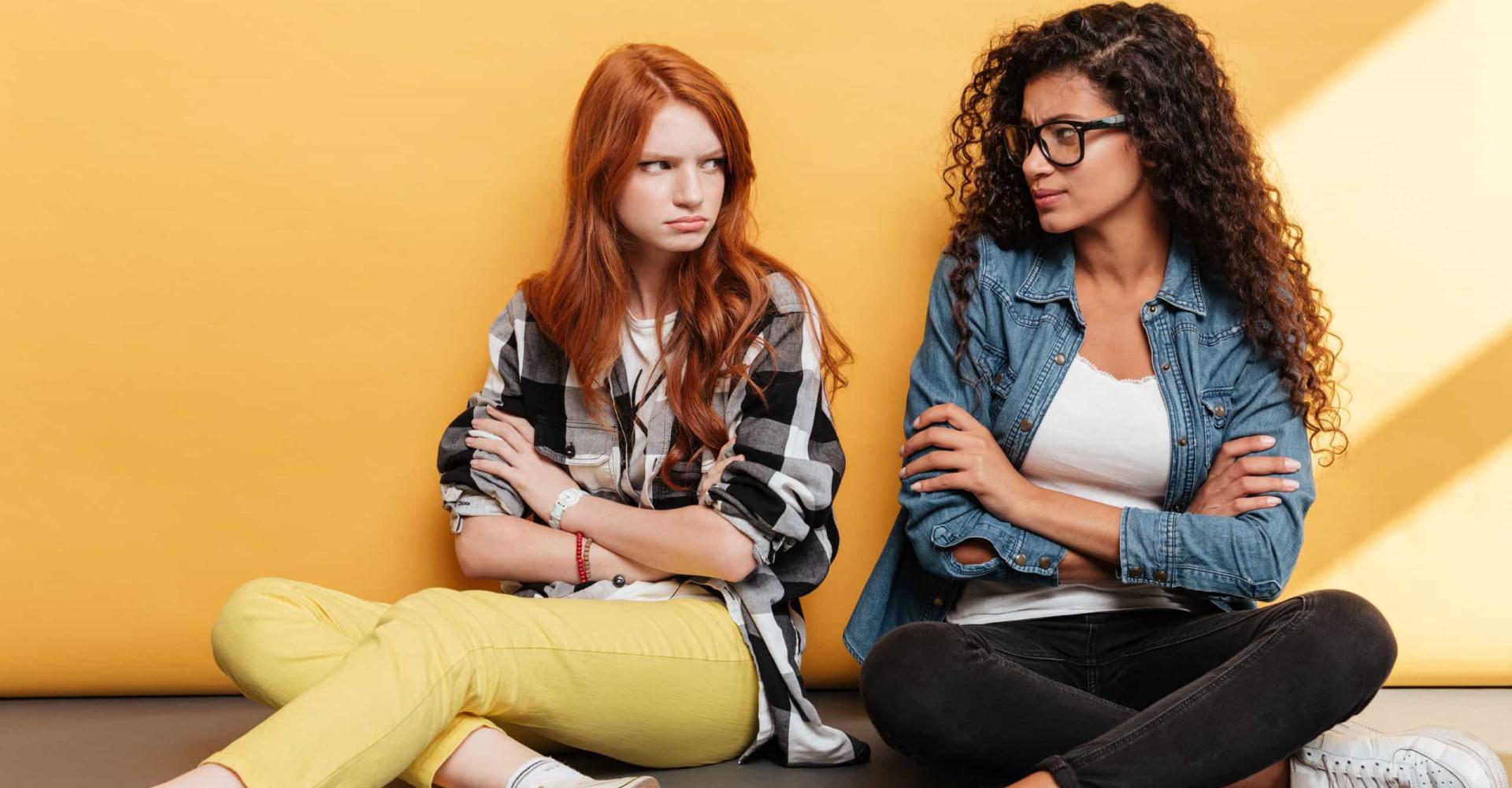 Zijn je vrienden jaloers op je relatie?