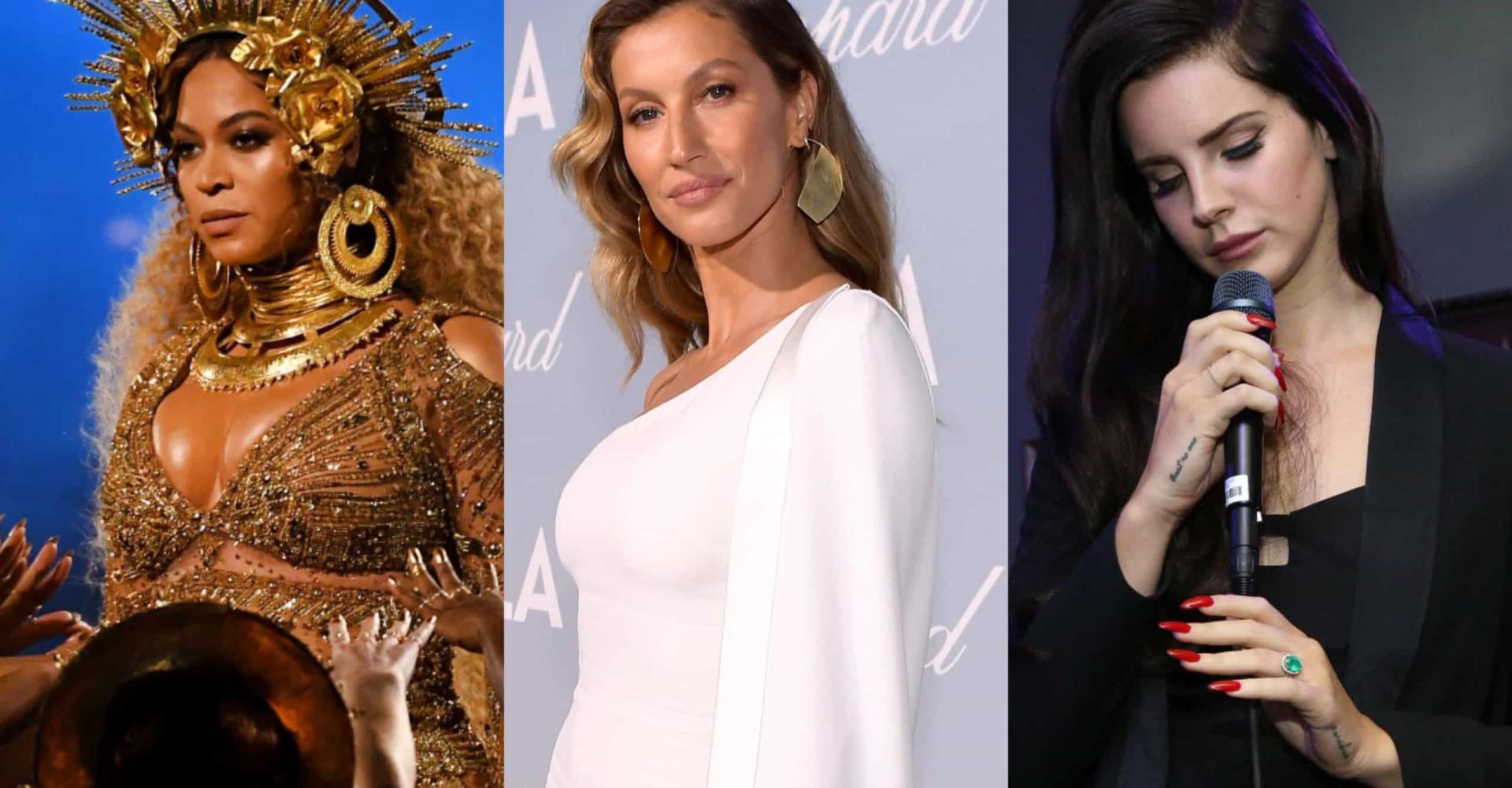 As celebridades que têm fascínio pelo oculto