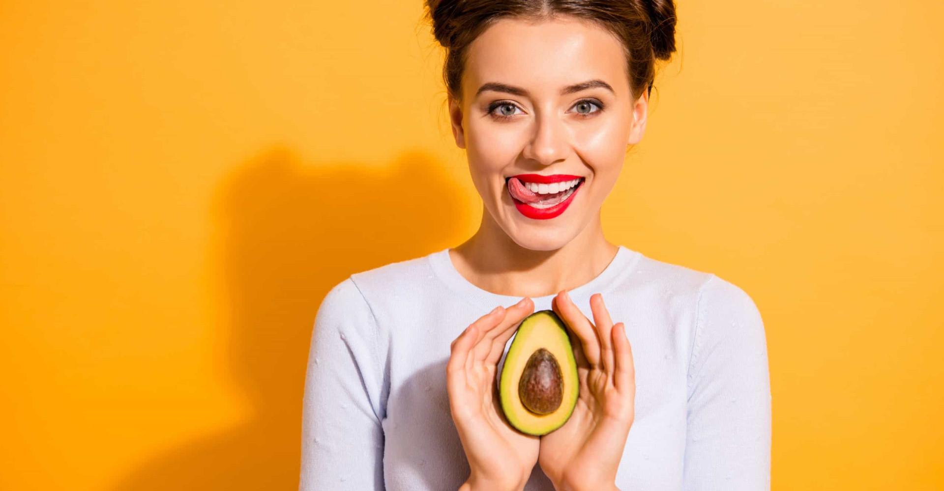 Zo kies je de perfect gerijpte avocado uit