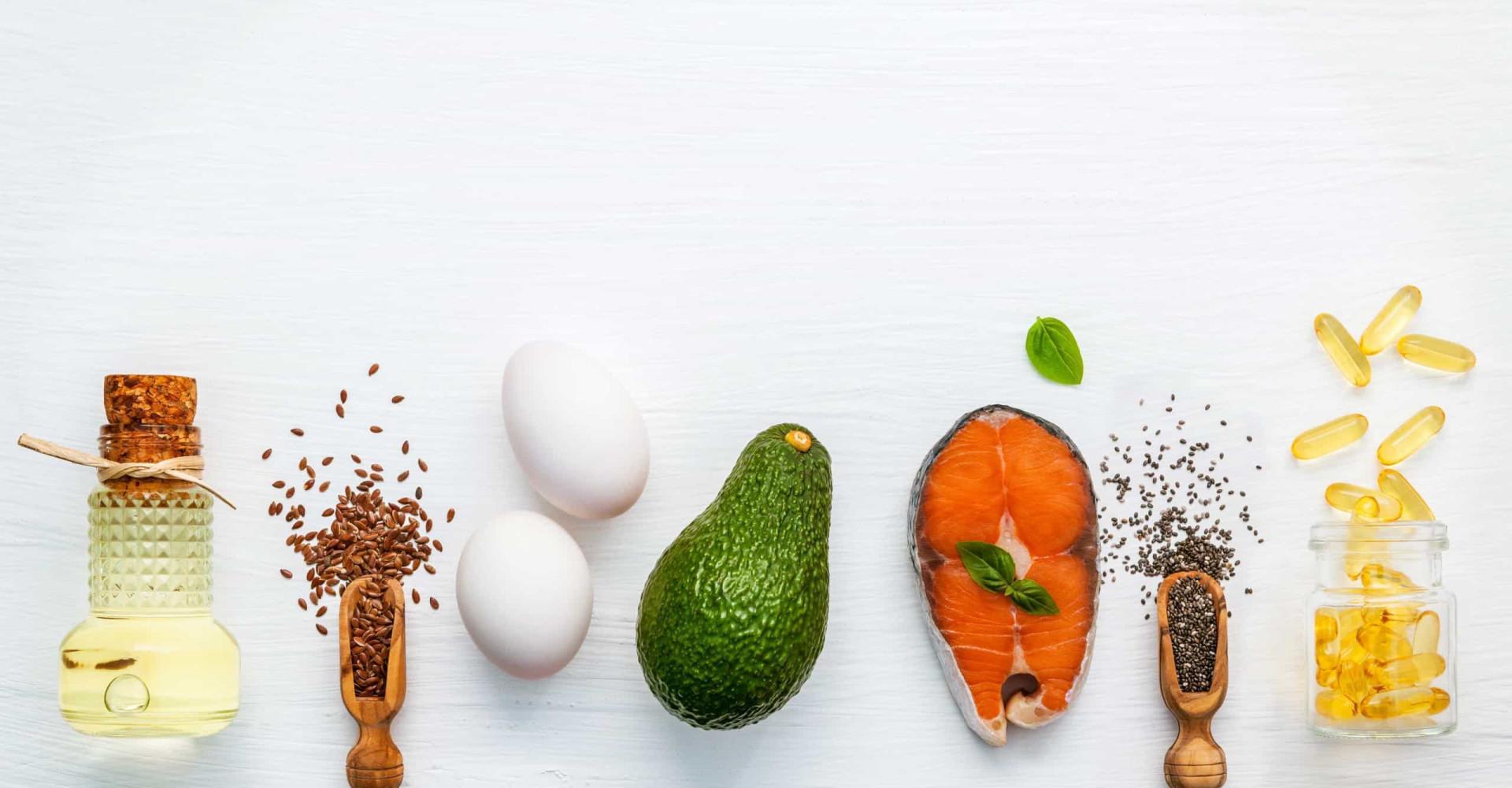 Hoe voeding je brein beïnvloedt