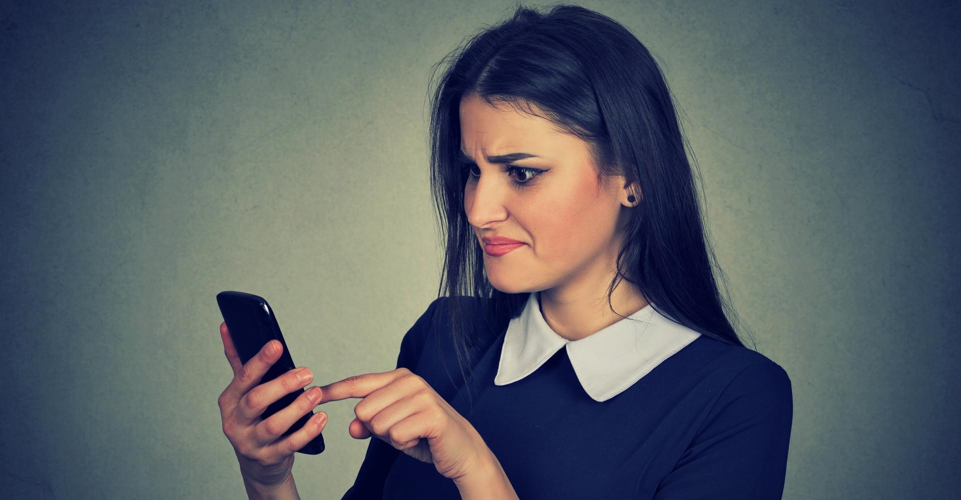 Hoeveel berichtjes kun je achter elkaar naar je partner versturen?