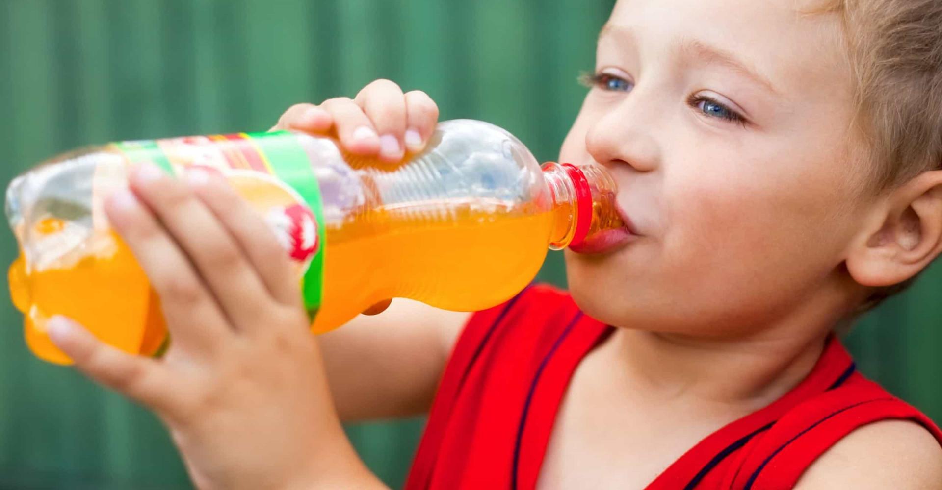 Onderzoek: lightdrankjes zorgen voor slechtere eetgewoontes