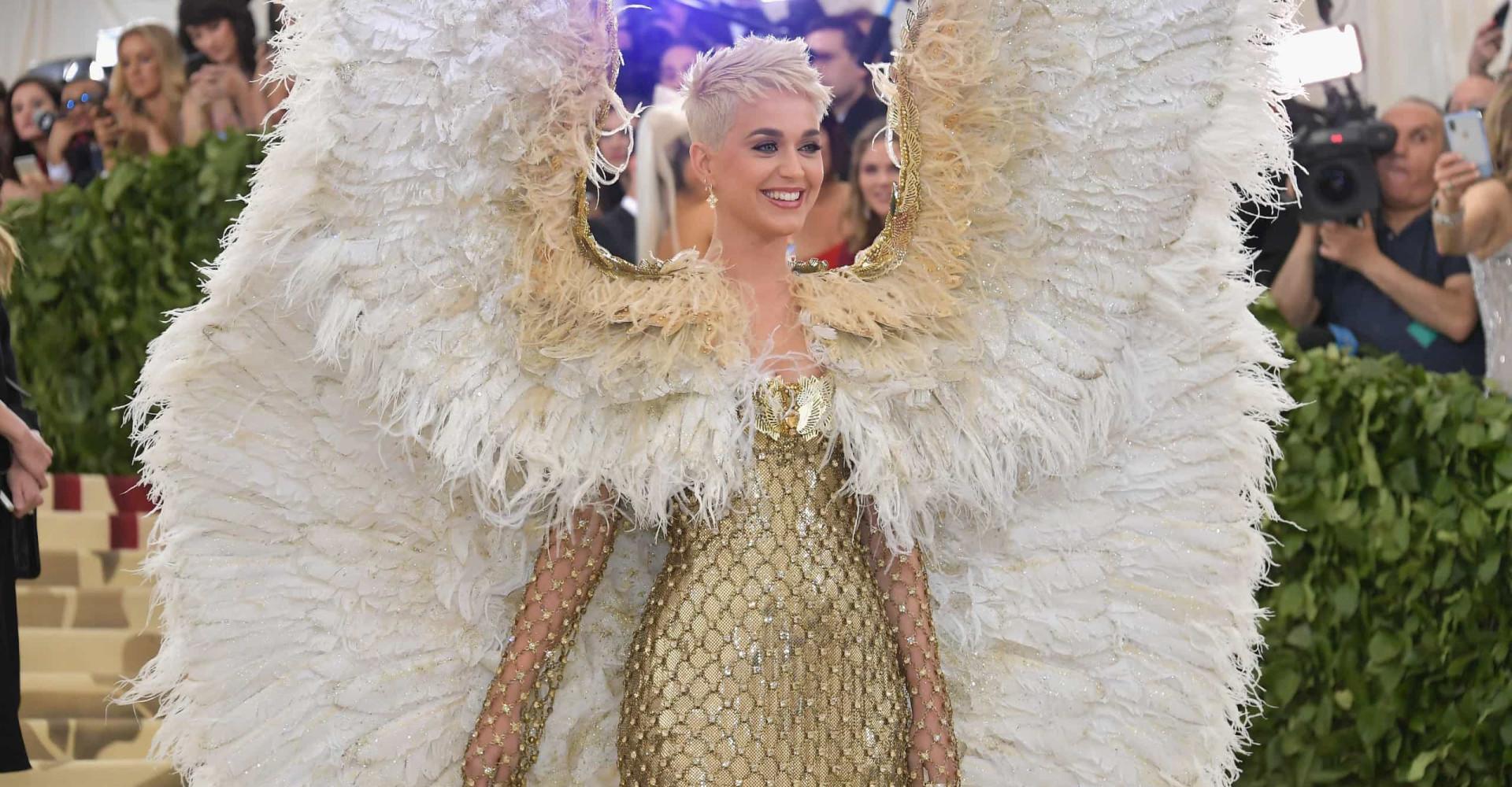 Los 50 mejores looks de la Met Gala en los últimos 10 años