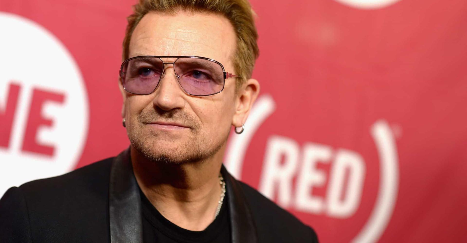 전설이라 불리는 밴드, U2의 스토리