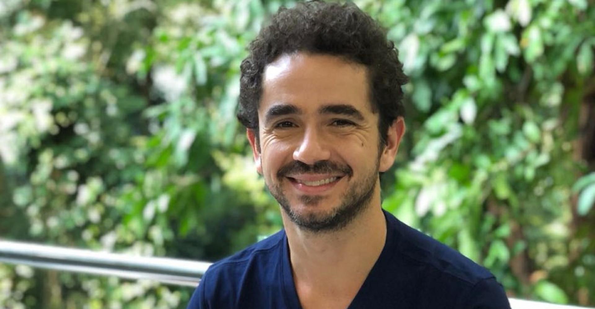 Felipe Andreoli é escalado para substituir Ivan Moré no 'Globo Esporte'