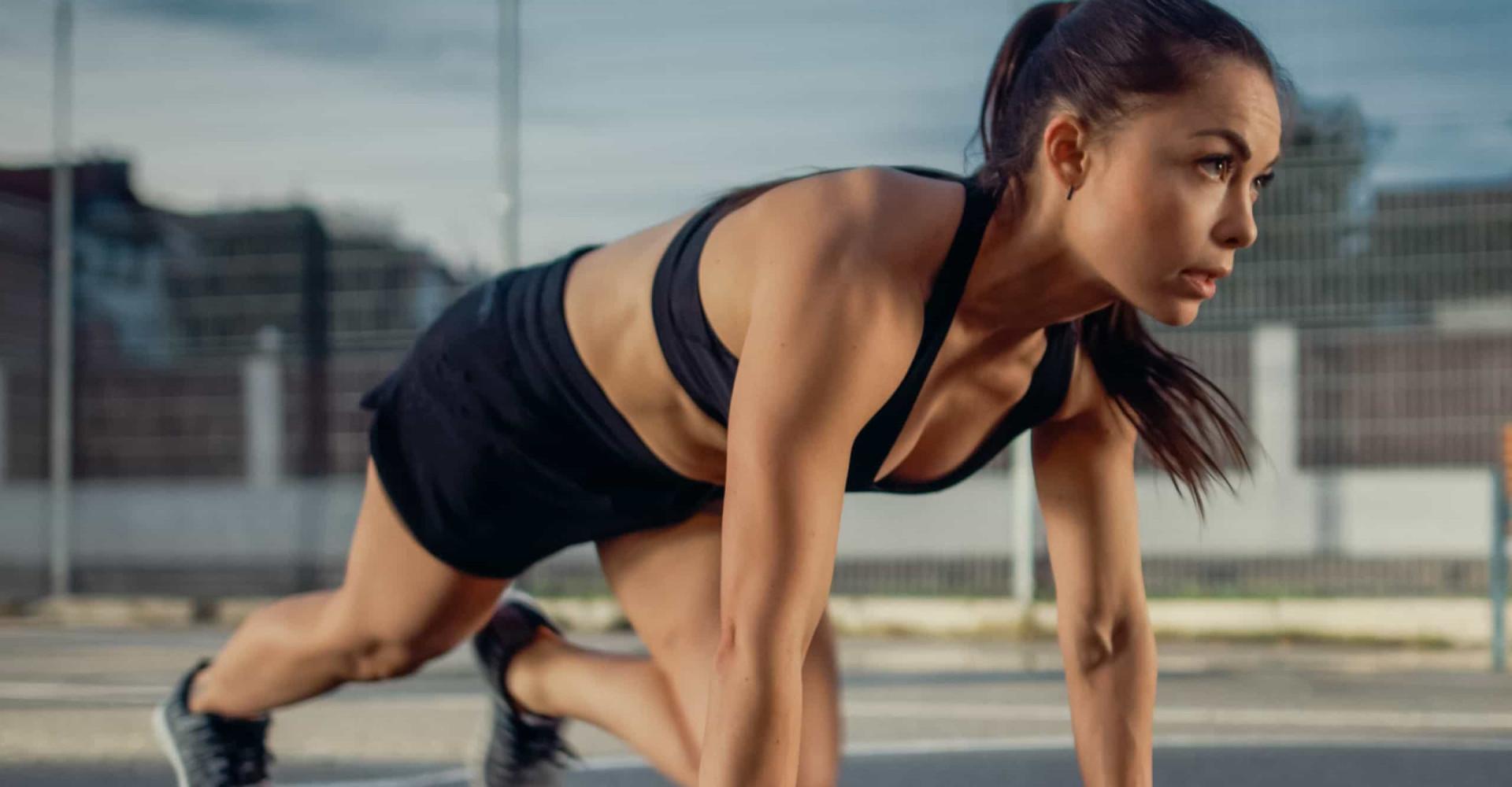 Is het beter om te sporten in de avond?