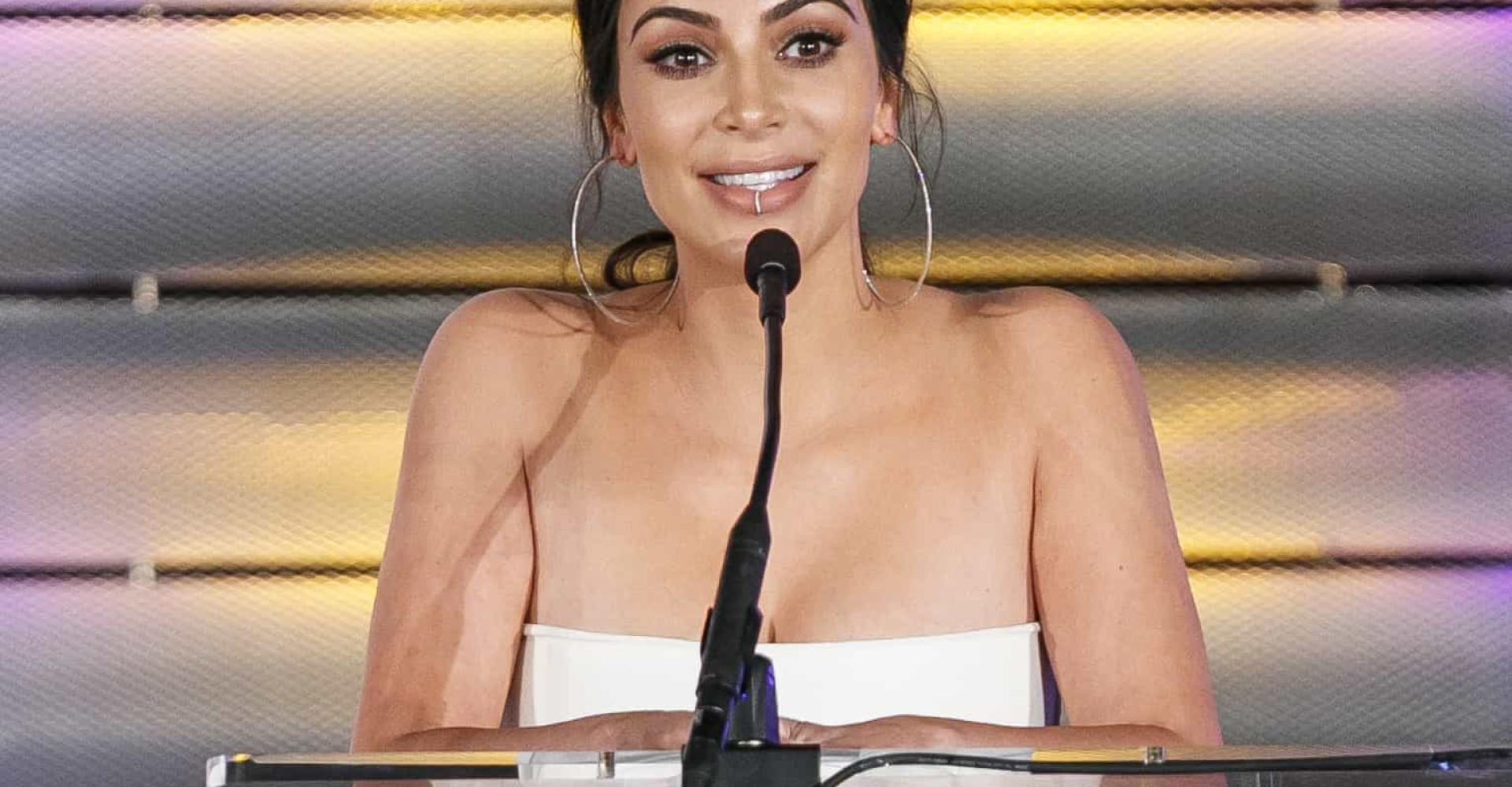 De stijlevolutie van Kim Kardashian