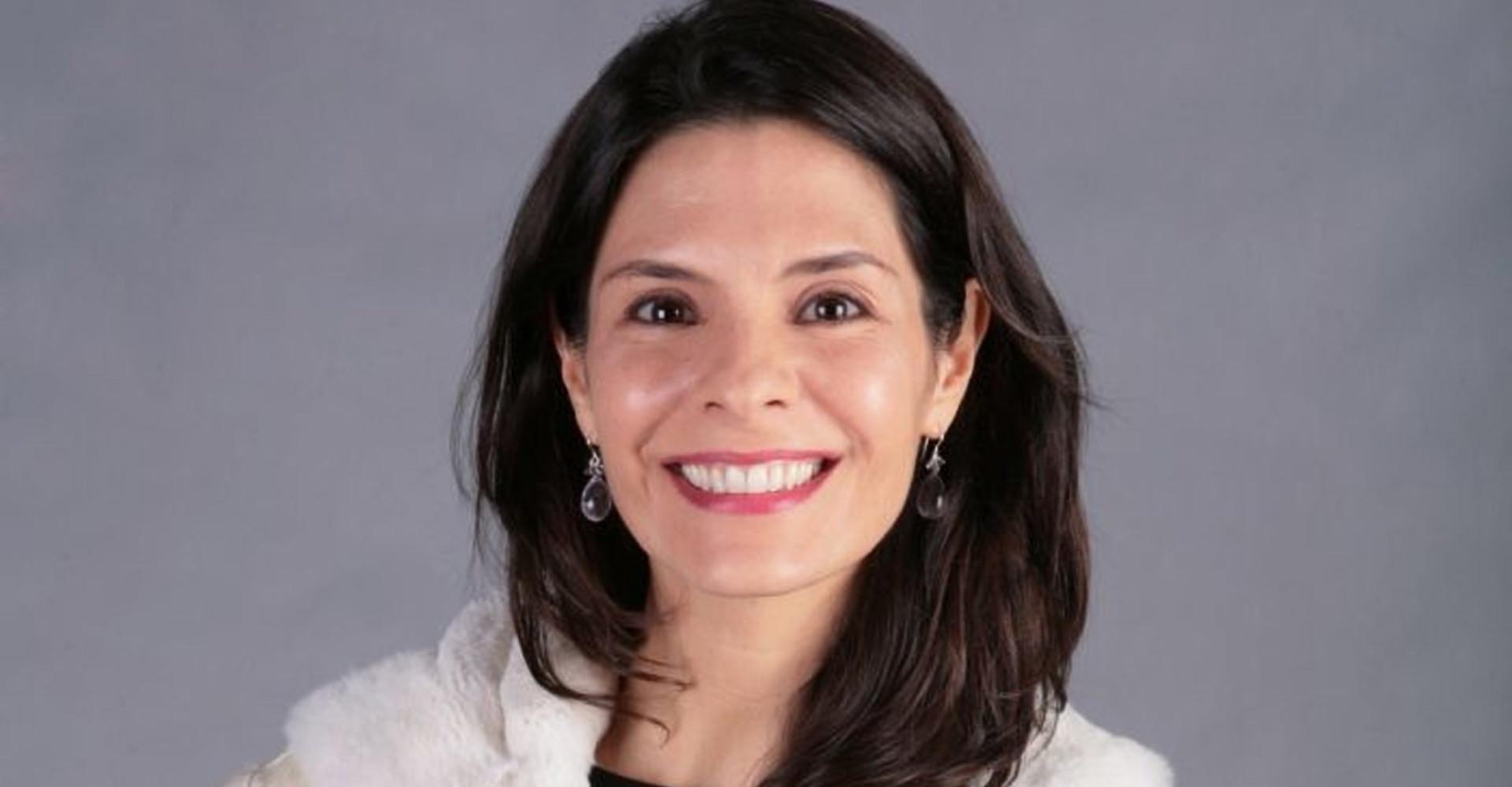 Após cinco anos afastada, Helena Ranaldi fará série na Globo
