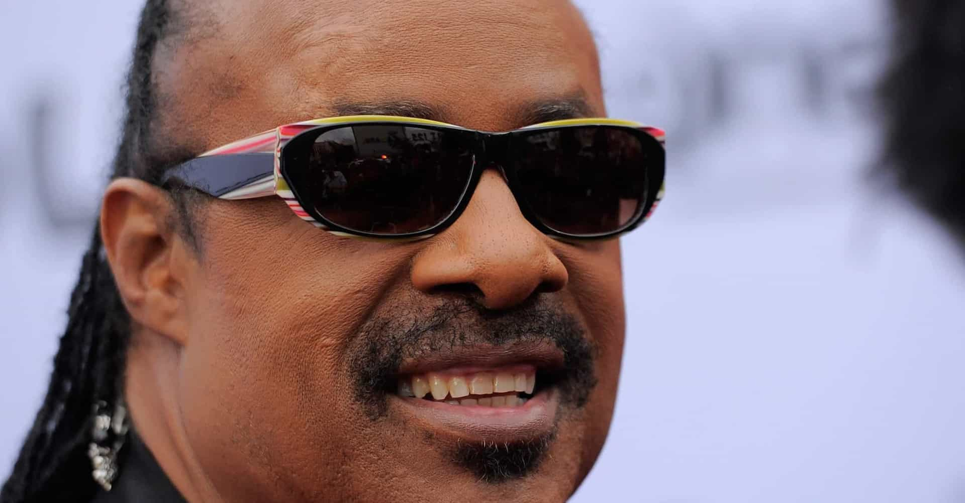 Fantastiset faktat Stevie Wonderista