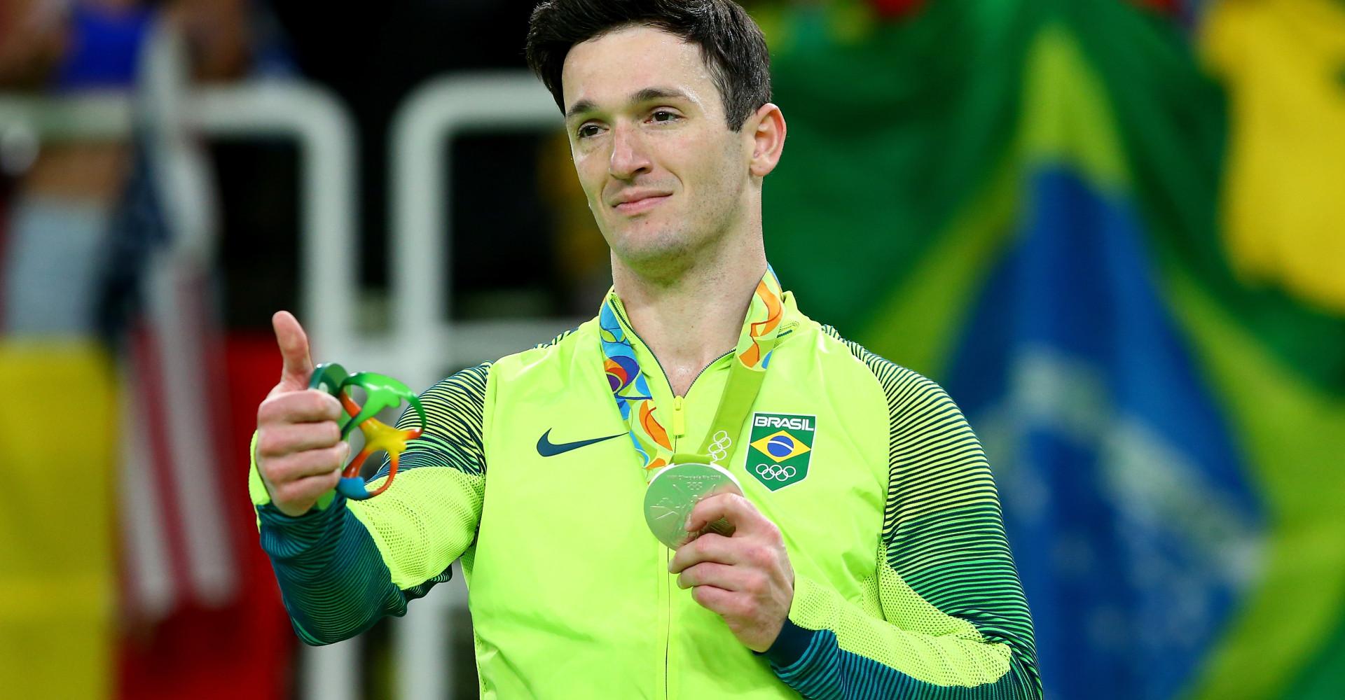 82 atletas brasileiros e internacionais que se assumiram LGBT