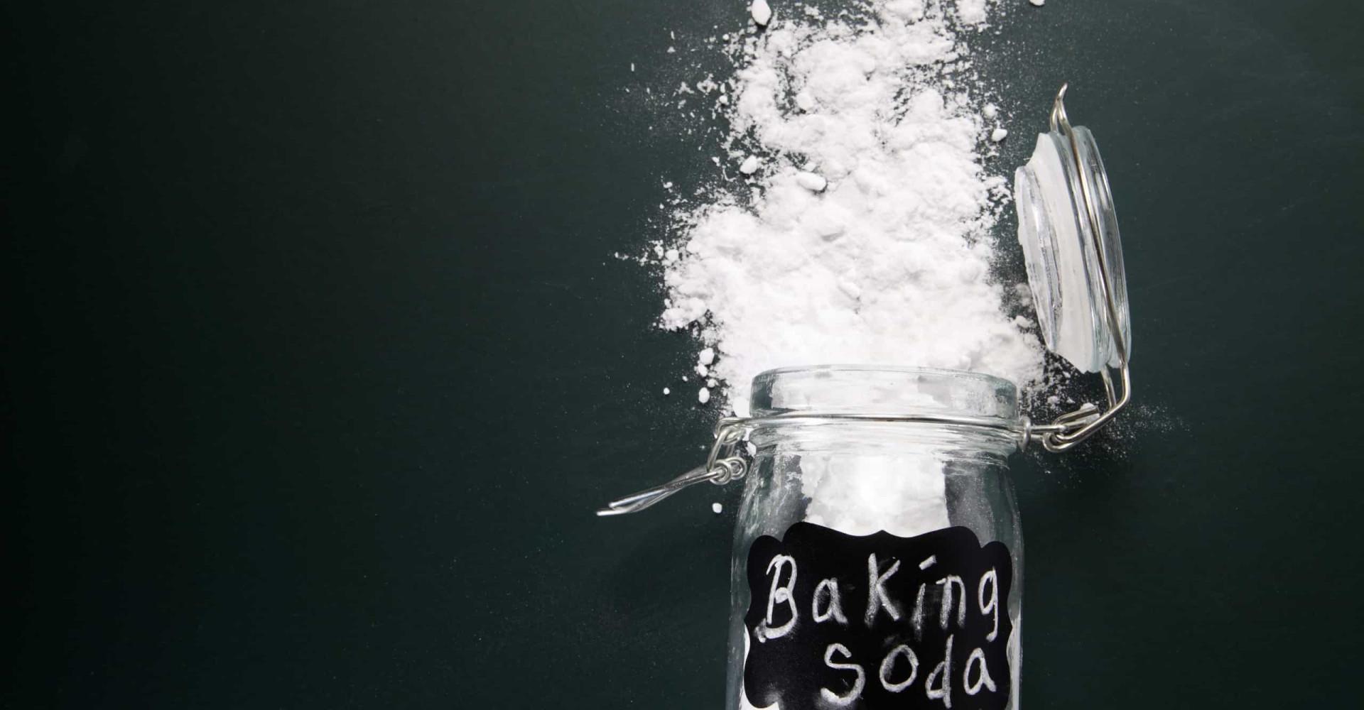 Bakpoeder en baking soda, is er een verschil?