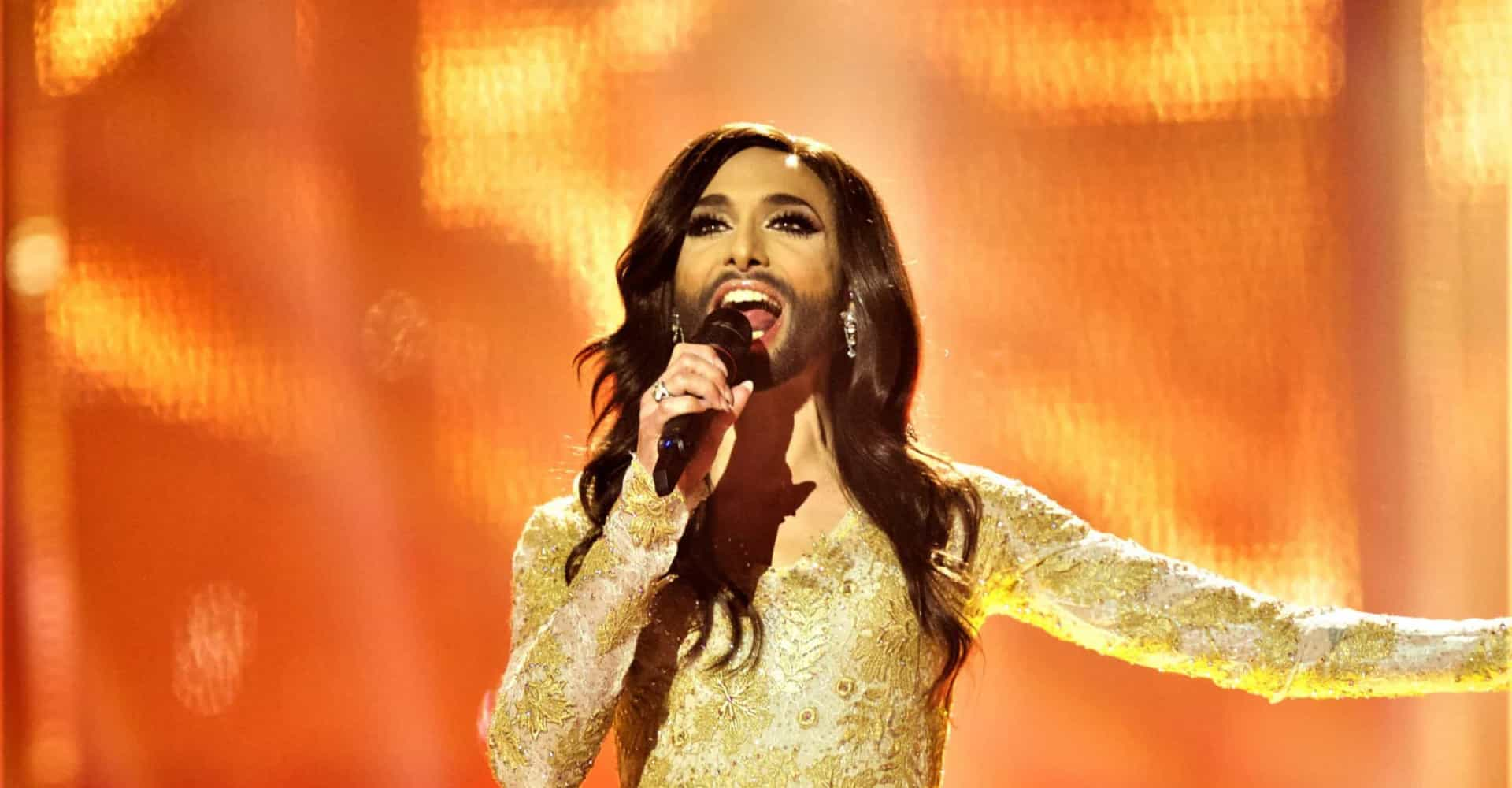 The craziest Eurovision controversies