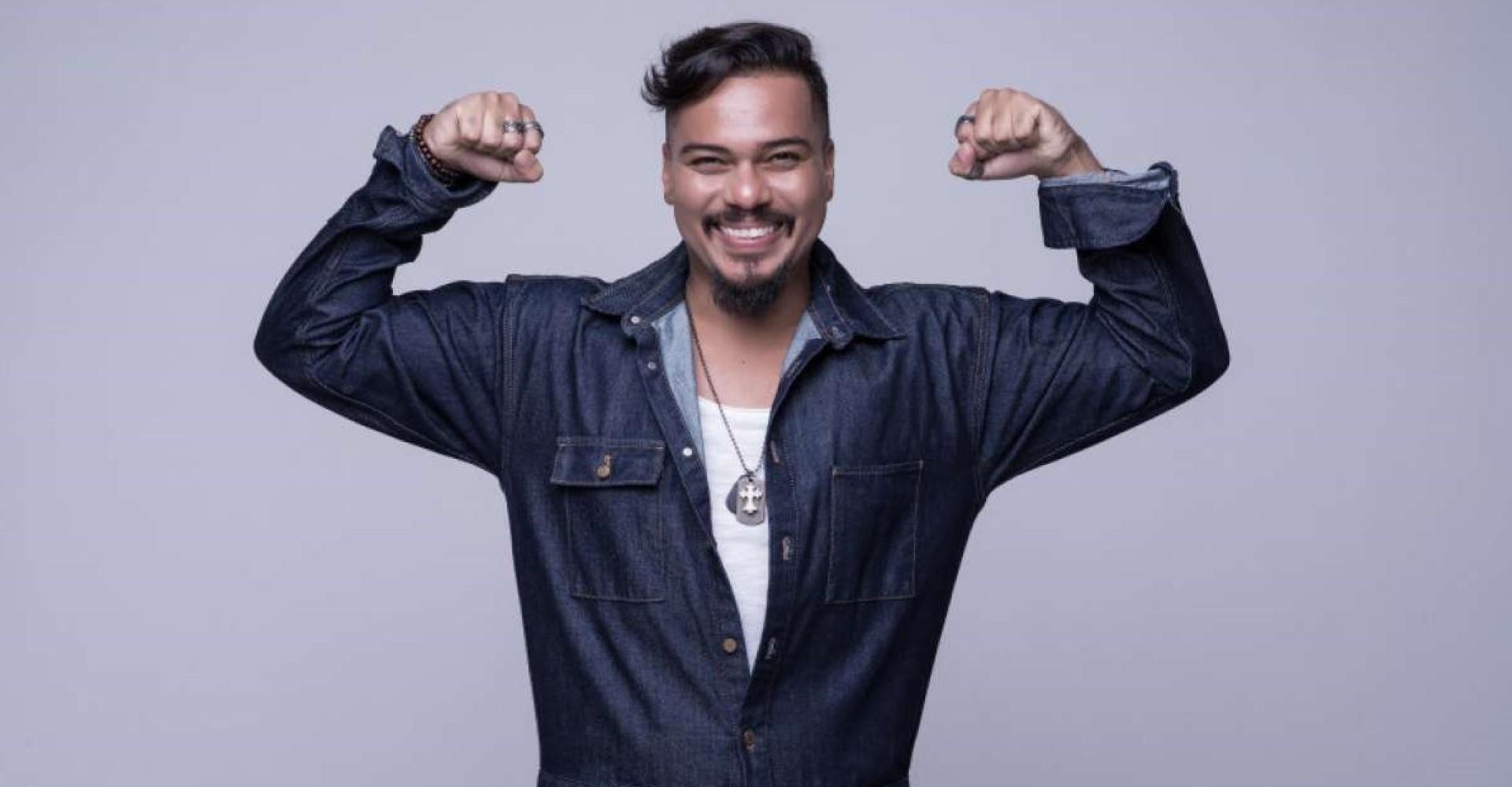 """Bruno Cardoso sobre doença no coração: """"Não estou curado"""""""