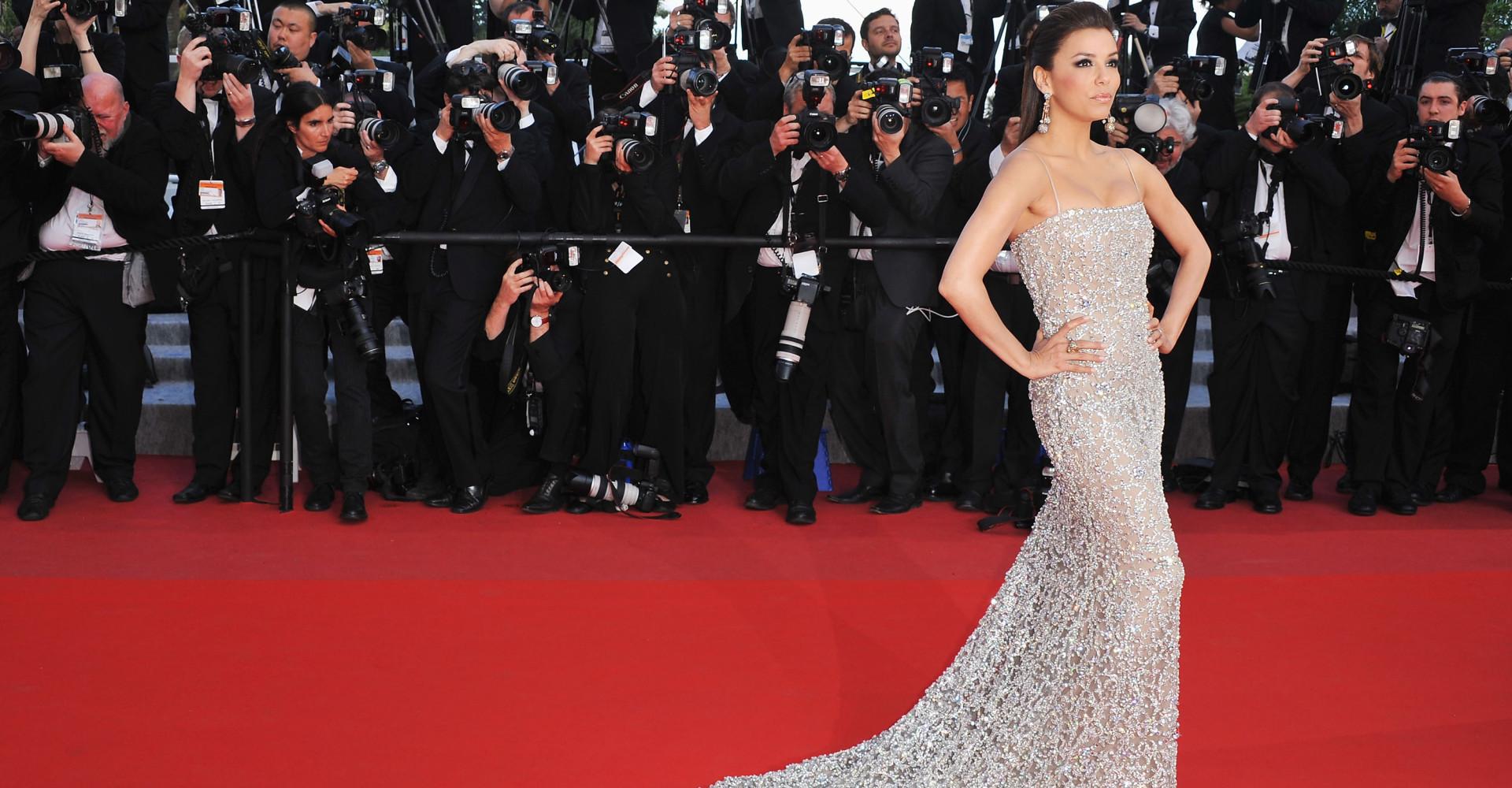 Cannes: les robes les plus inoubliables du festival