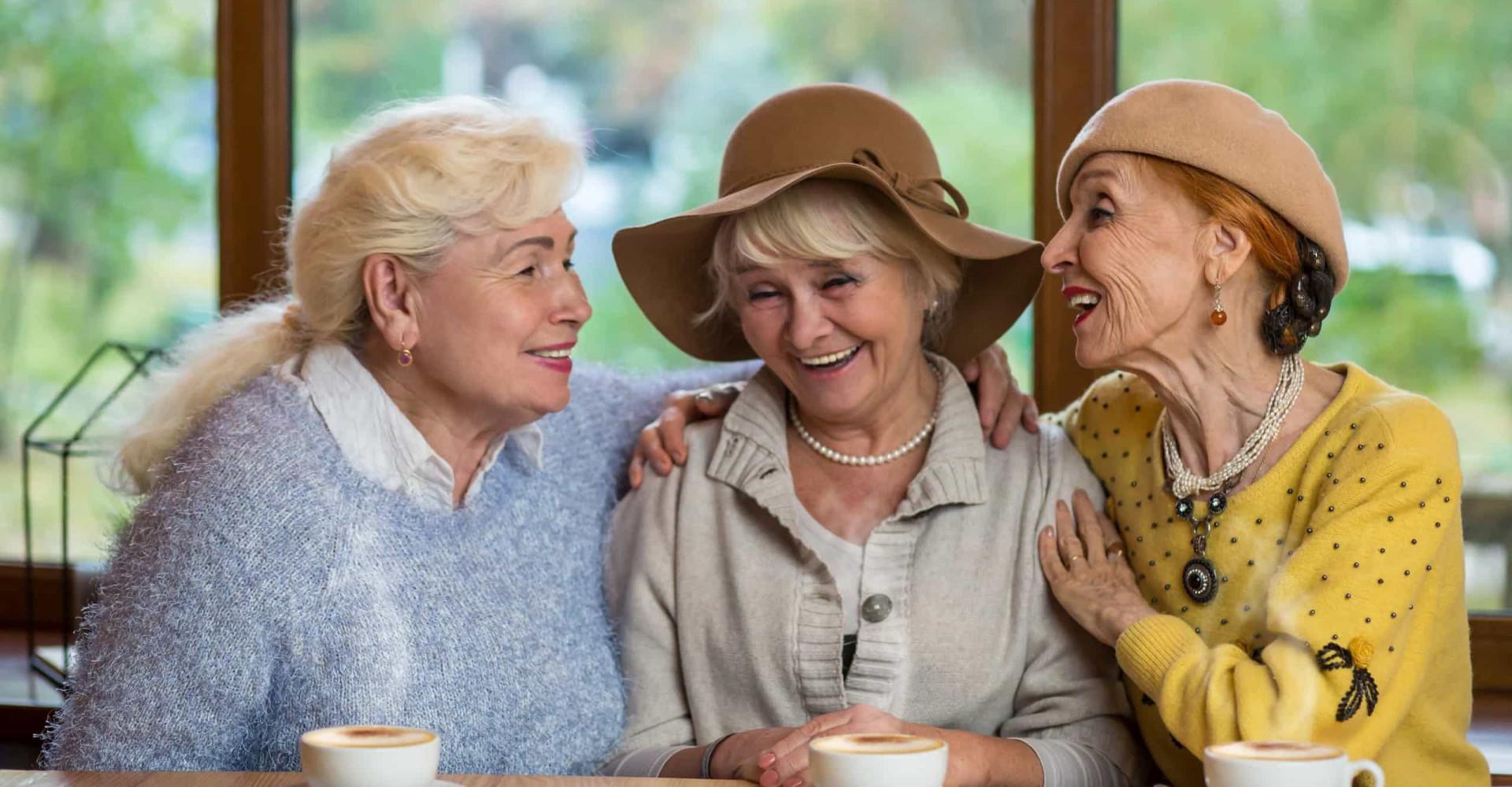 Zo kun je een levenslange vriendschap onderhouden