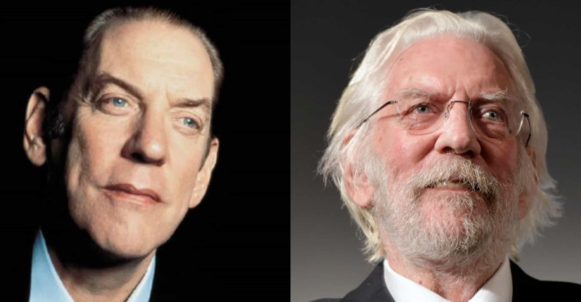 Ennen ja nyt: katso, kuinka elokuva-alan legendaarisimmat näyttelijät ovat ikääntyneet