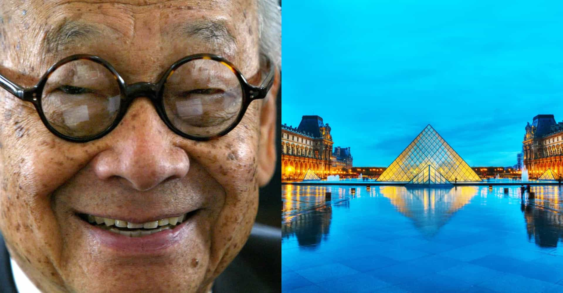 Remembering I.M. Pei: an appreciation of a master architect