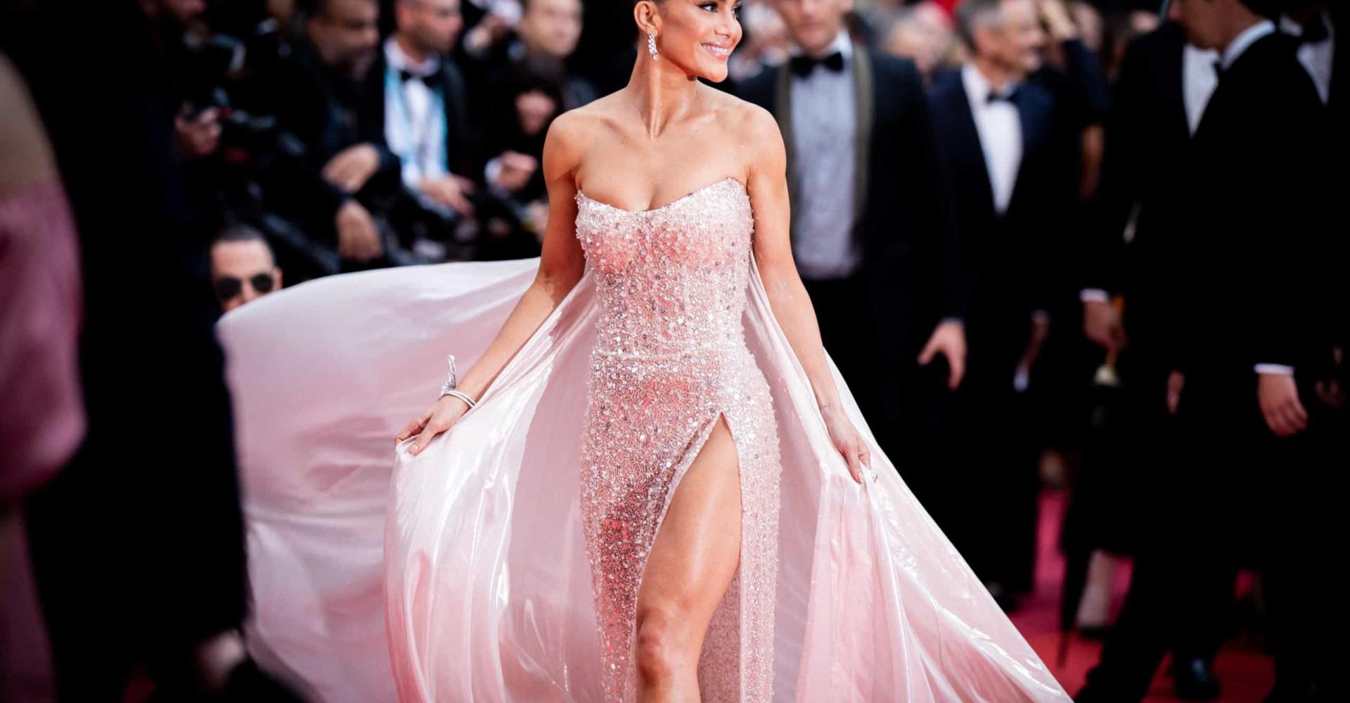 Festival de Cannes: ces tenues qui feront de belles robes de mariée!