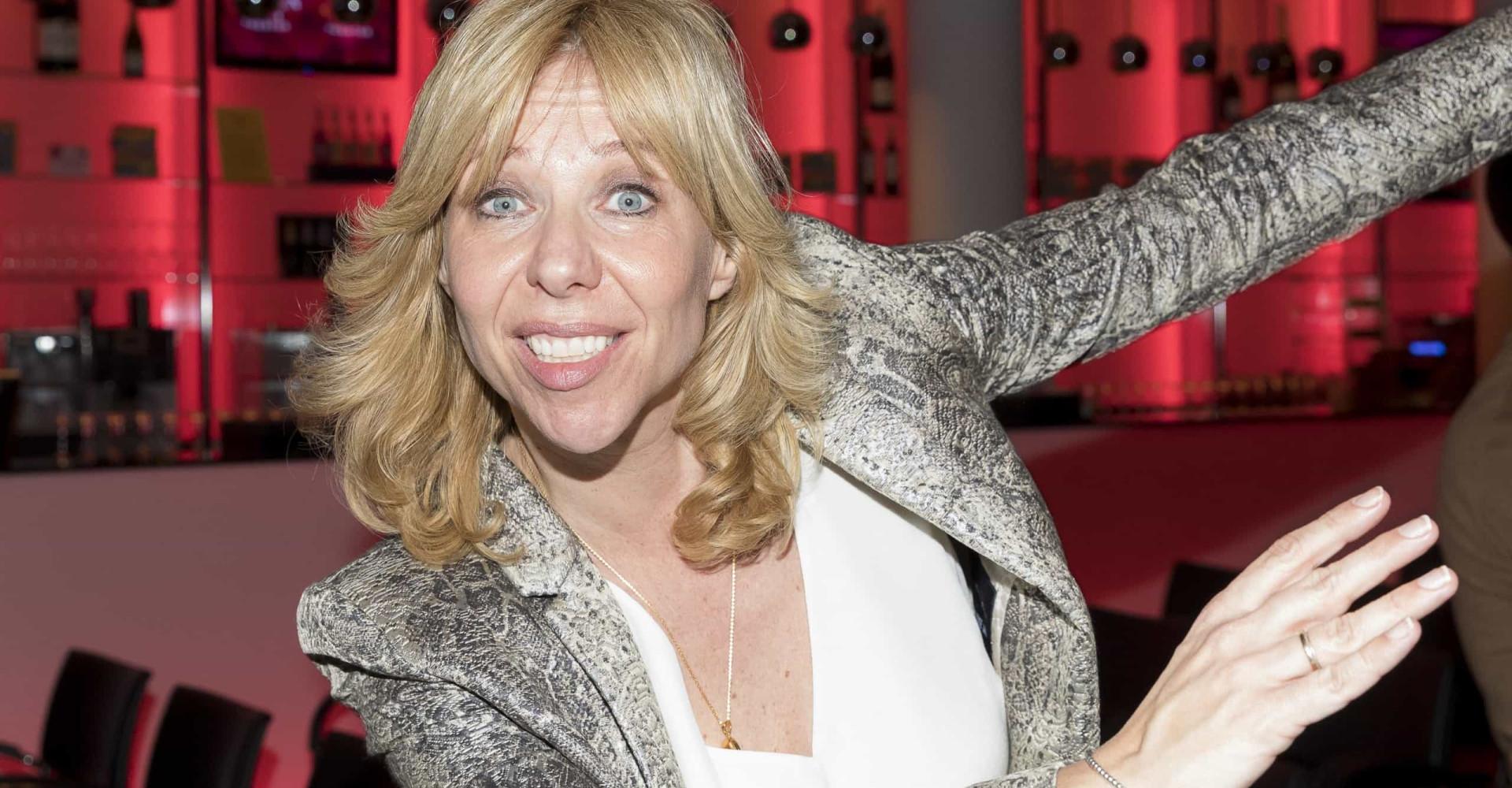 Claudia de Breij: 'Niemand zat op me te wachten'