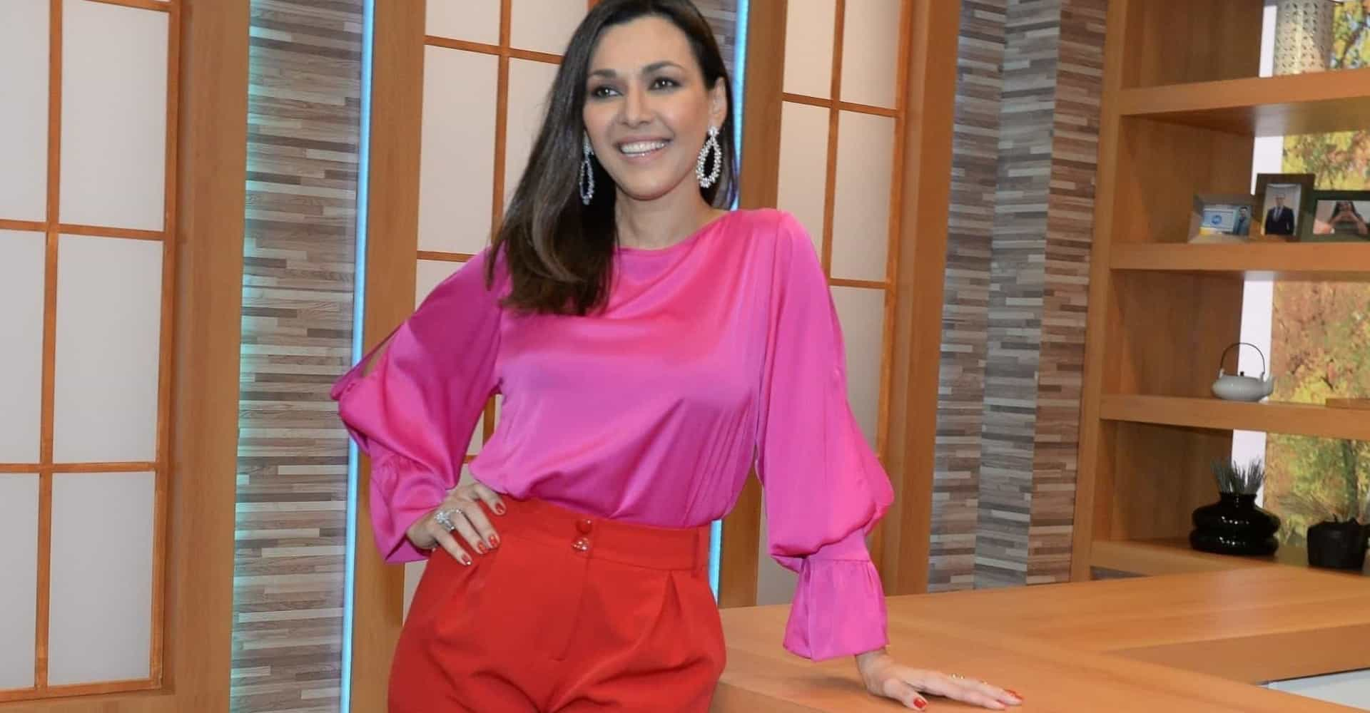 Veruska Boechat deixa 'Aqui na Band' um dia após a estréia