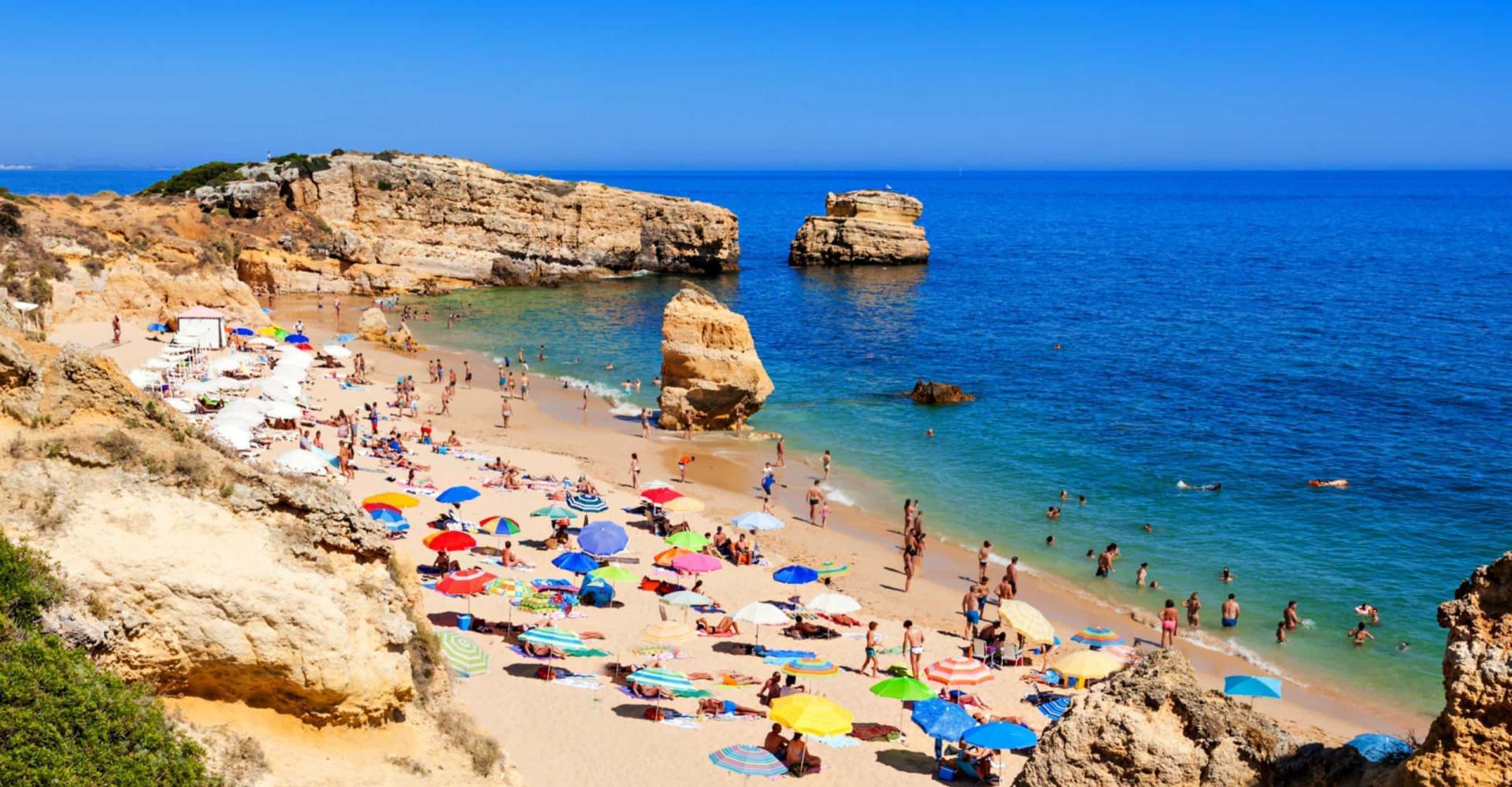Hvor du finner Portugals fineste strender