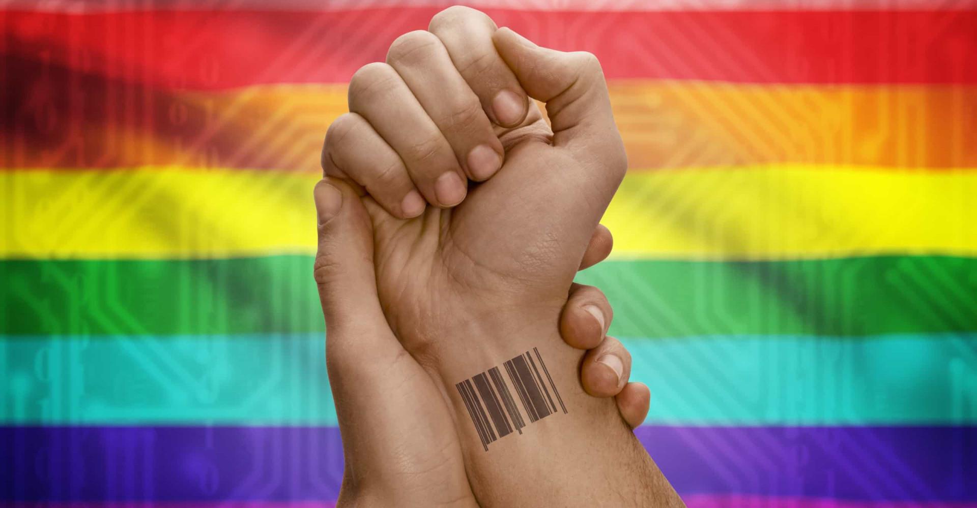 Sabia que o casamento entre homossexuais é proibido nestes países?