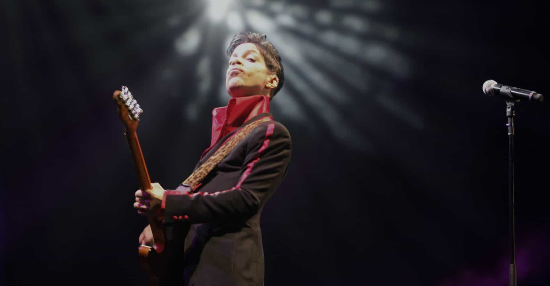 Hit songs you didn't know were written by Prince