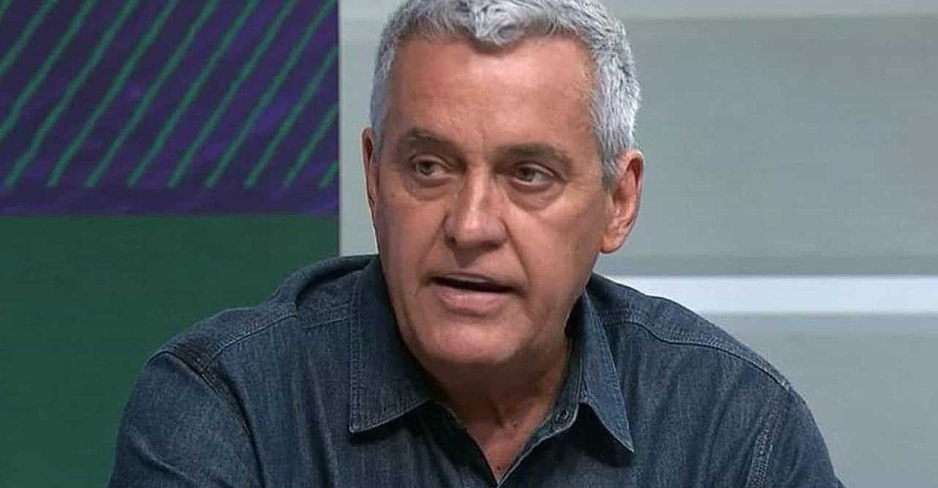 Globo investiga relação entre Mauro Naves e Neymar Jr.