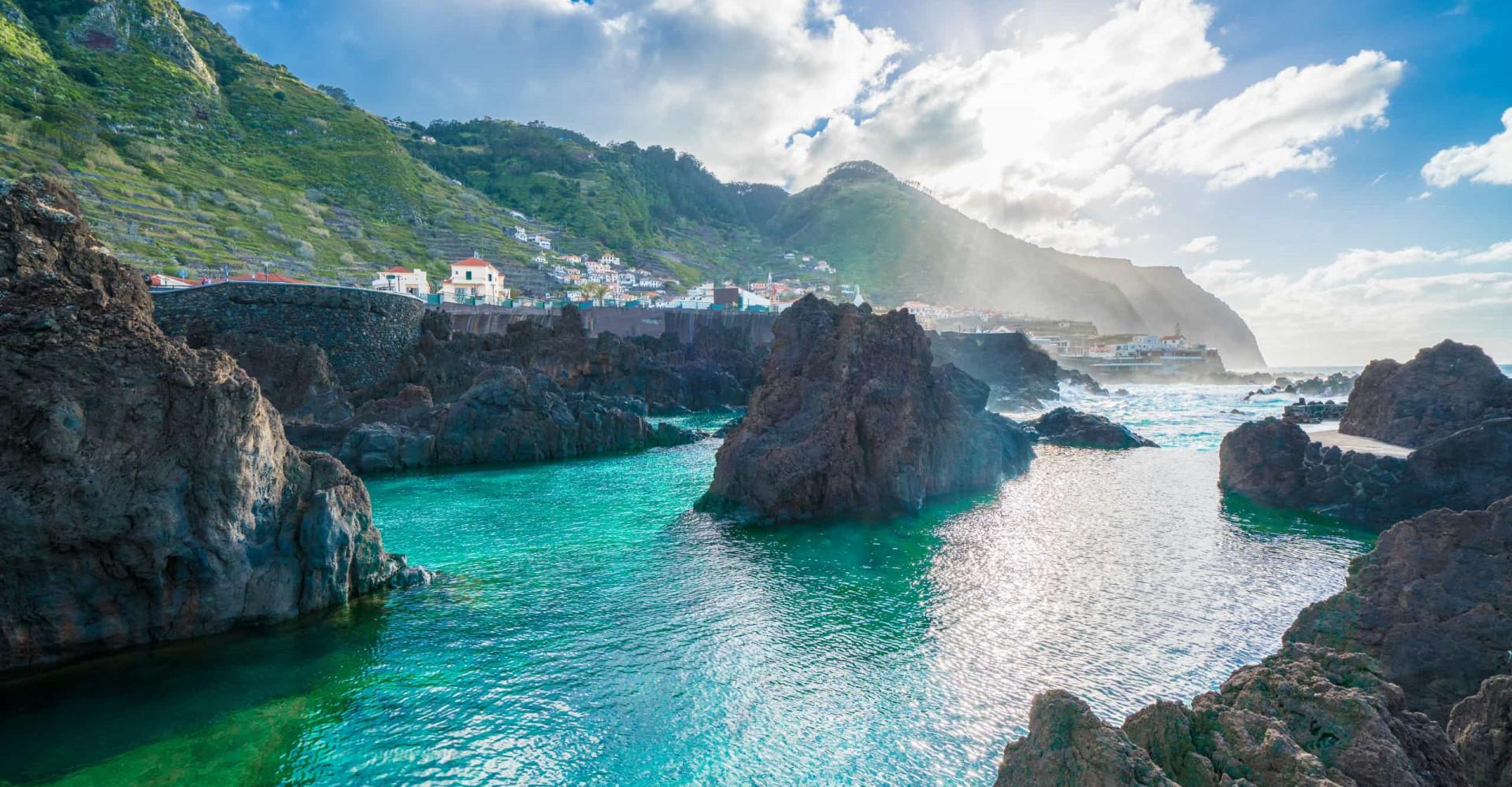 Dit is het mooiste eiland van Europa