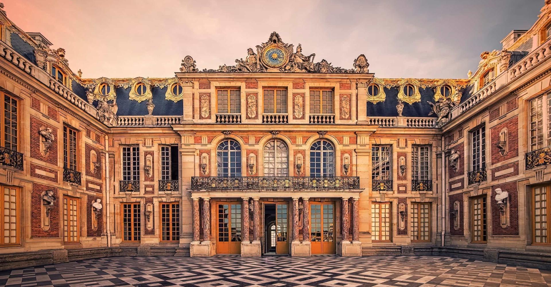 Les dessous nauséabonds de Versailles