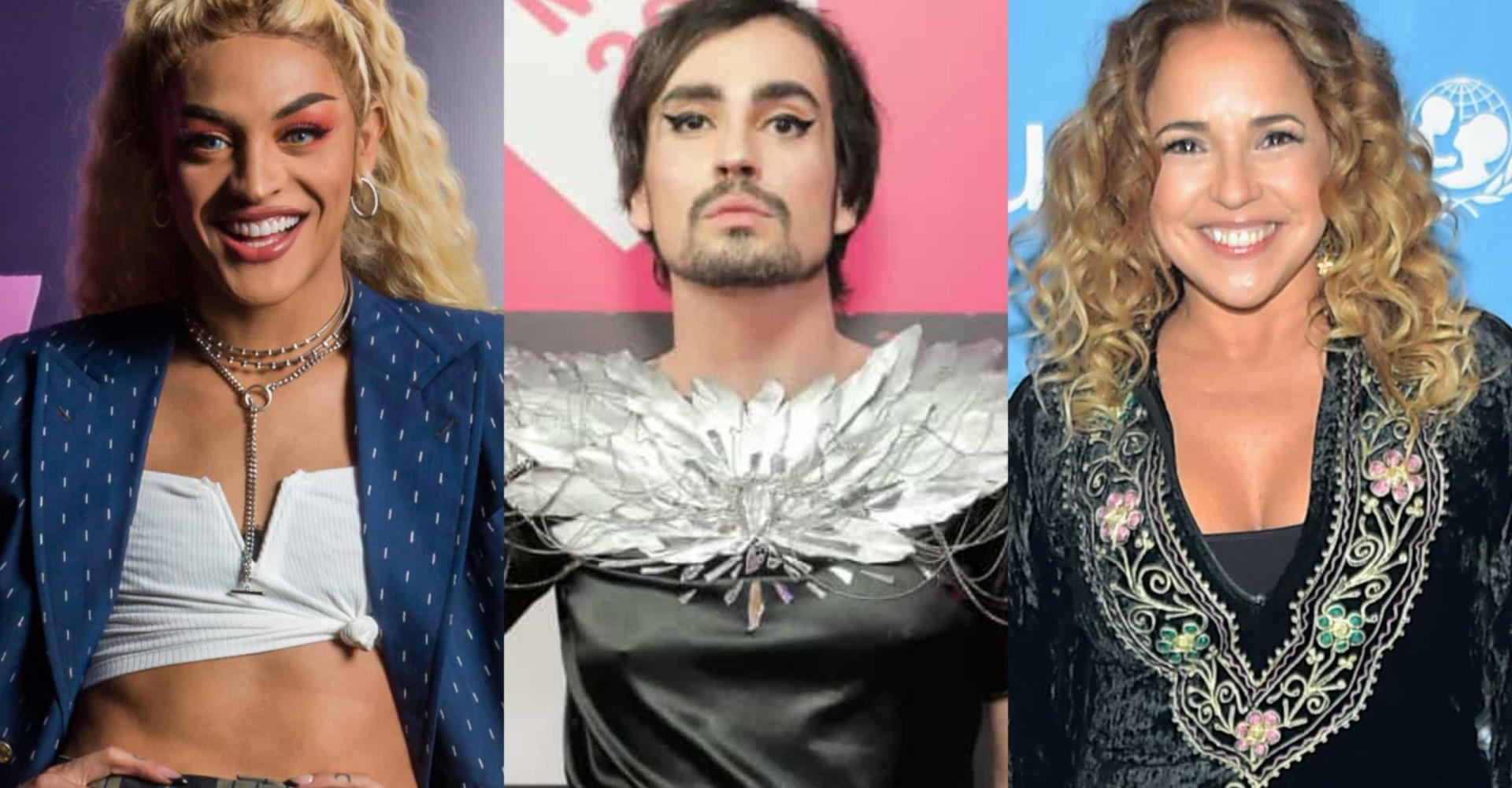 As estrelas LGBT que superaram o preconceito e fizeram a diferença