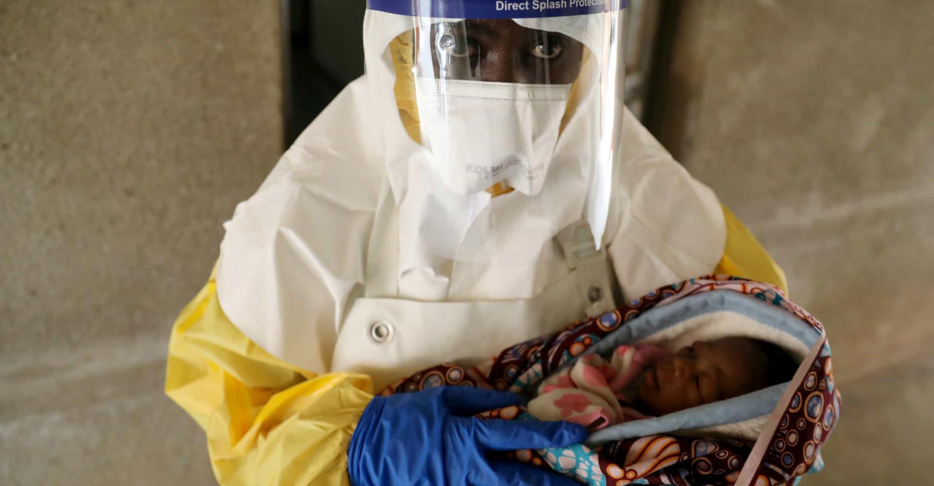 Ebola-epidemia leviää: lue sen kuolettavista seuraamuksista