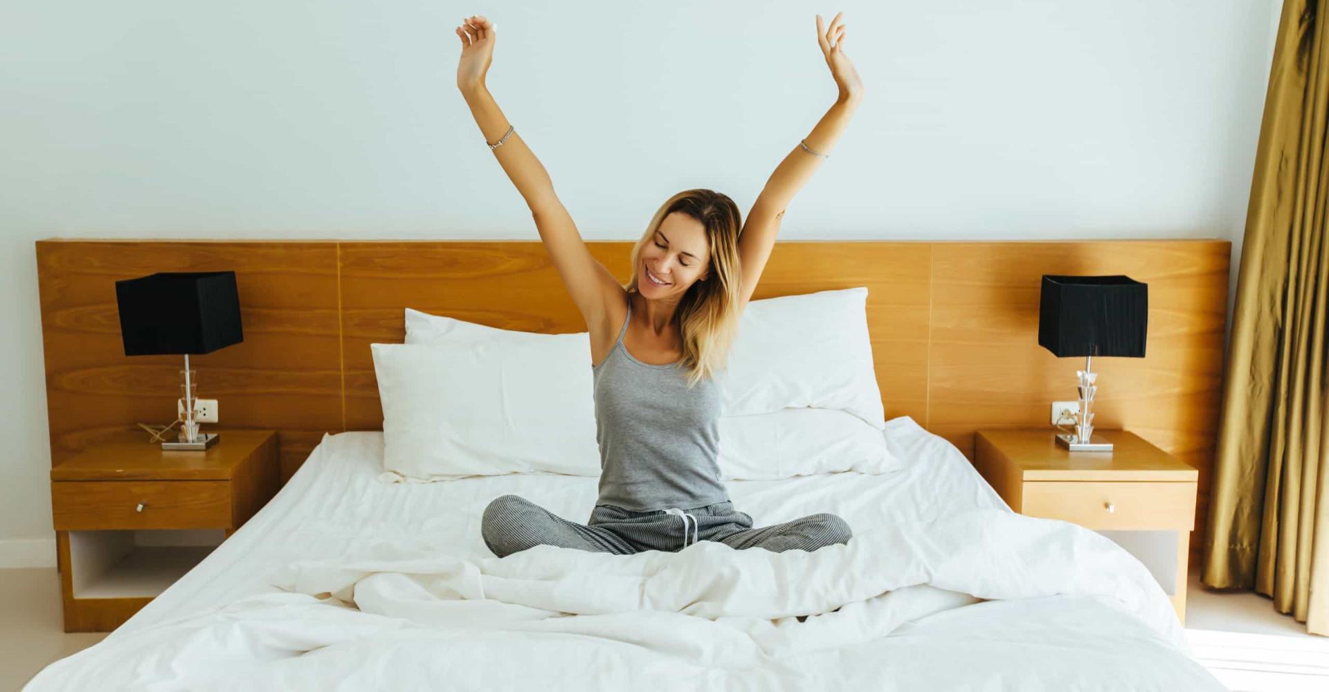 Slapen op twee matrassen verstandig of juist niet?
