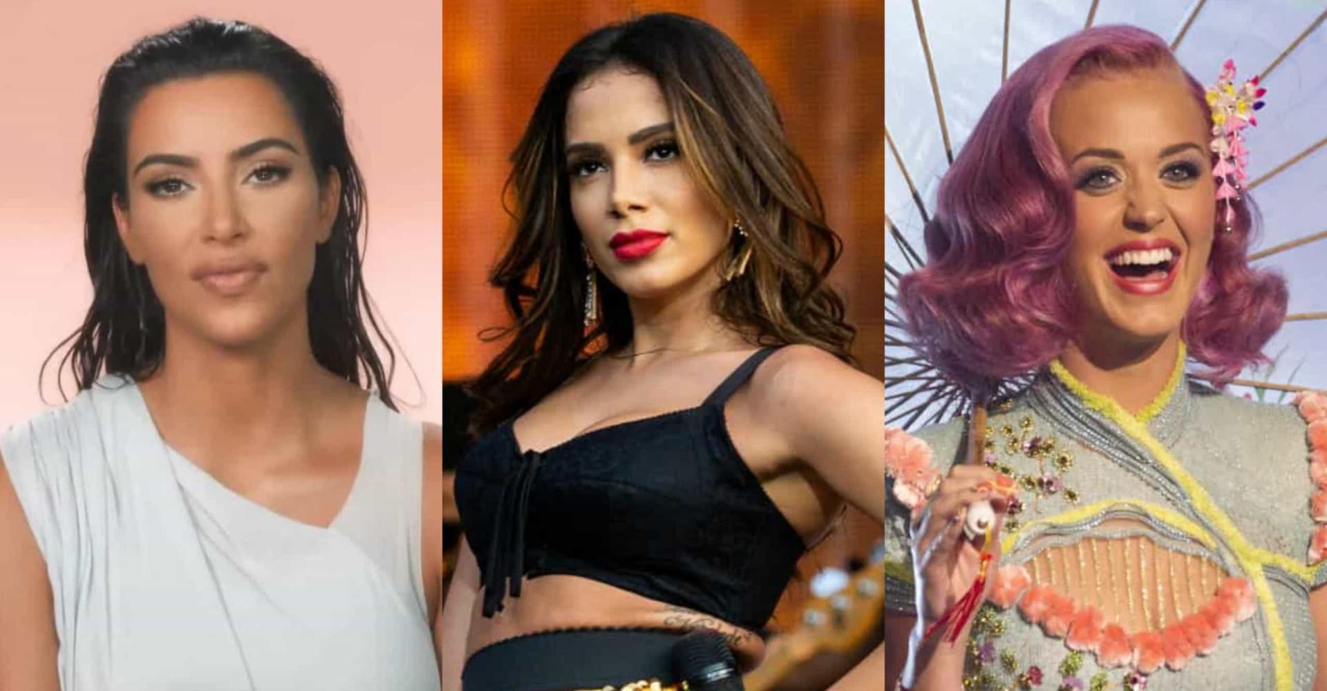 Kim Kardashian e outros famosos acusados de apropriação cultural