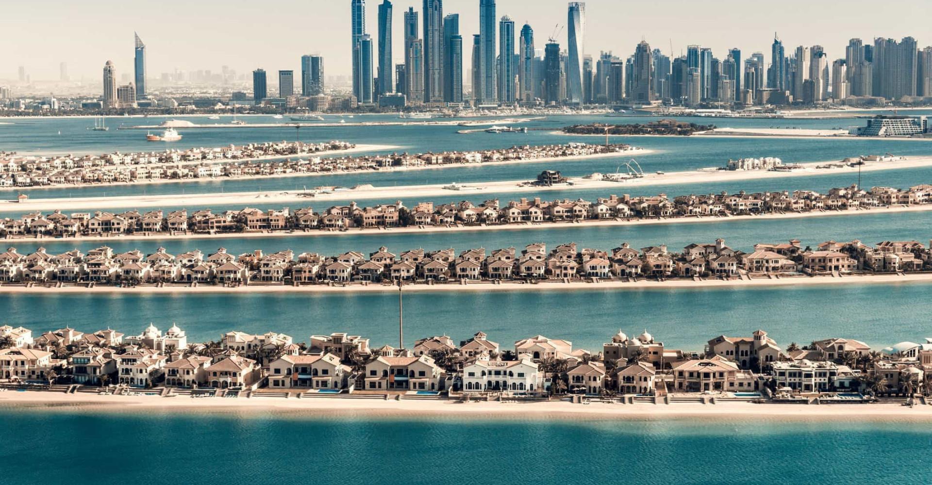 Missä rikkaat asuvat: maailman vauraimmat kaupunginosat