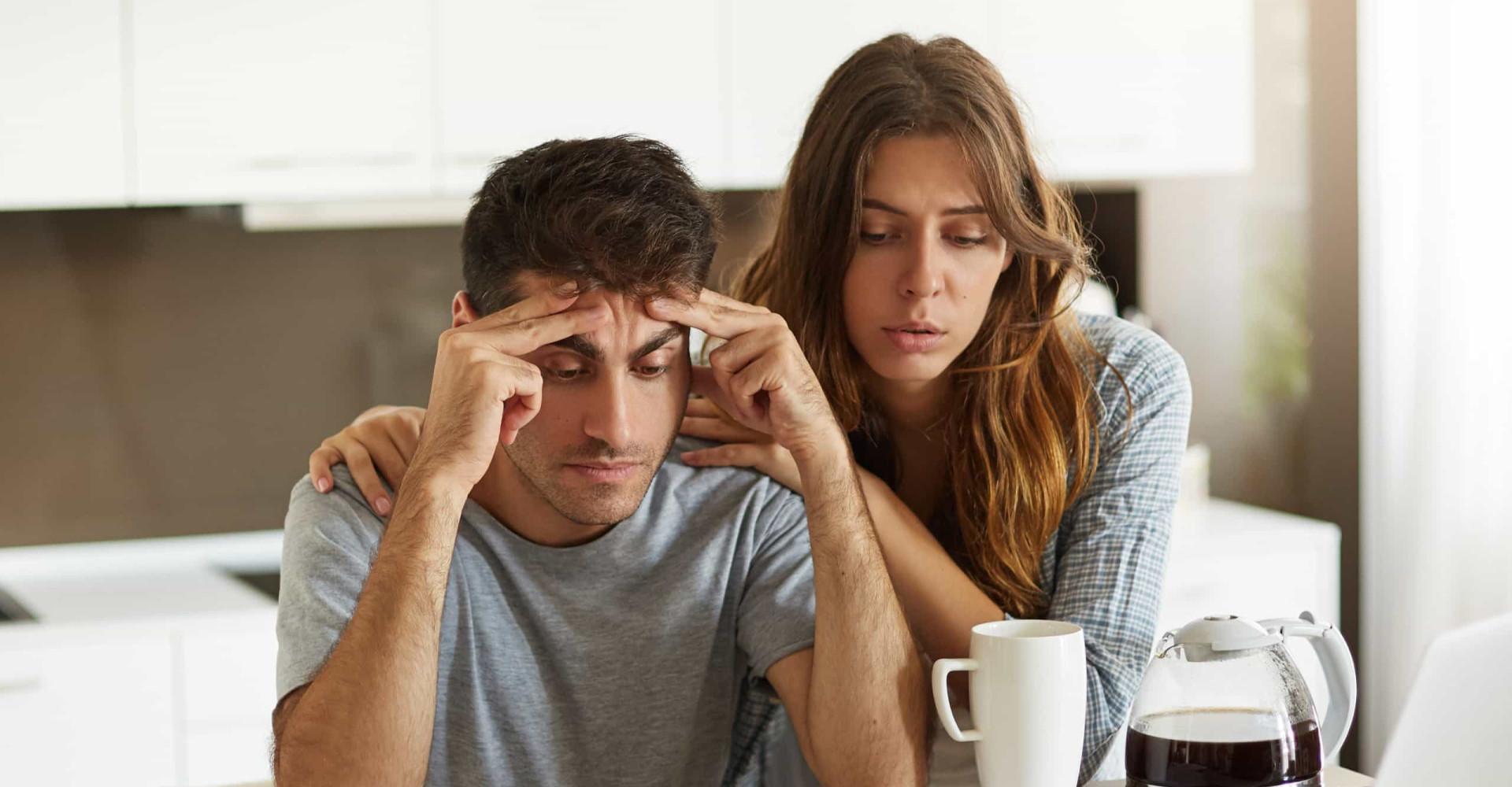 Deze onderwerpen zorgen voor de meeste stress in je relatie
