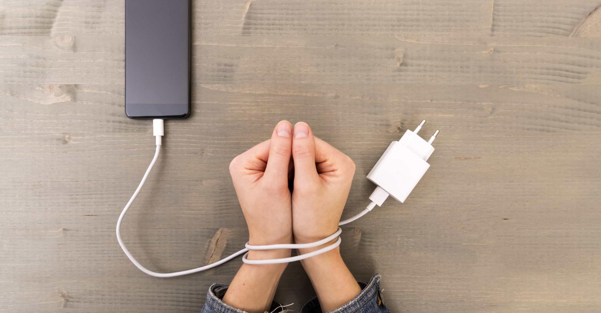 Älypuhelimesi saattaa koitua kuolemaksesi