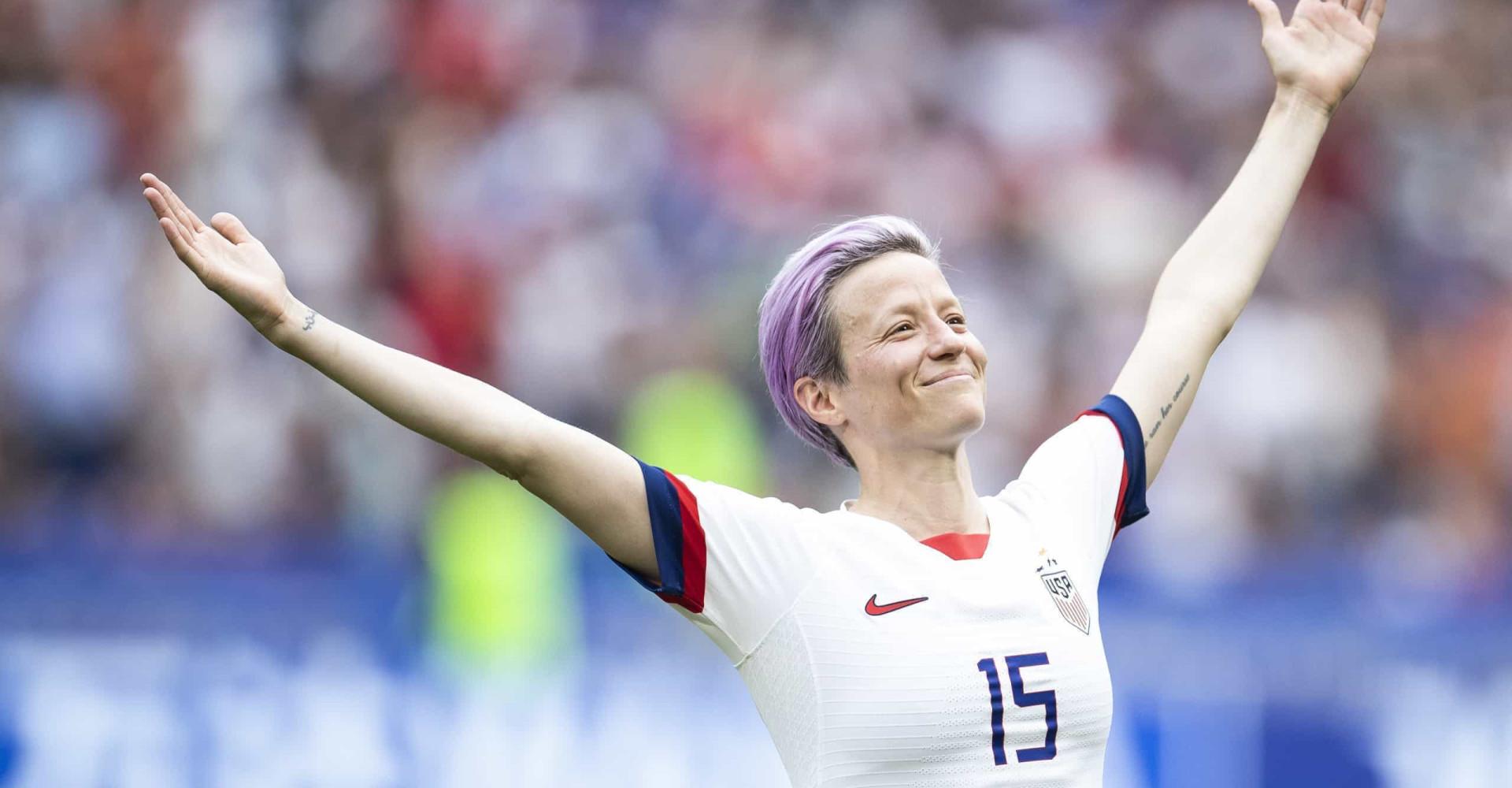 Die berühmtesten LGBT-Athleten auf der Welt