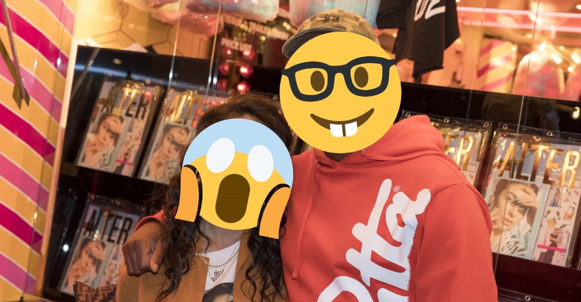 De favoriete emoji van BN'ers