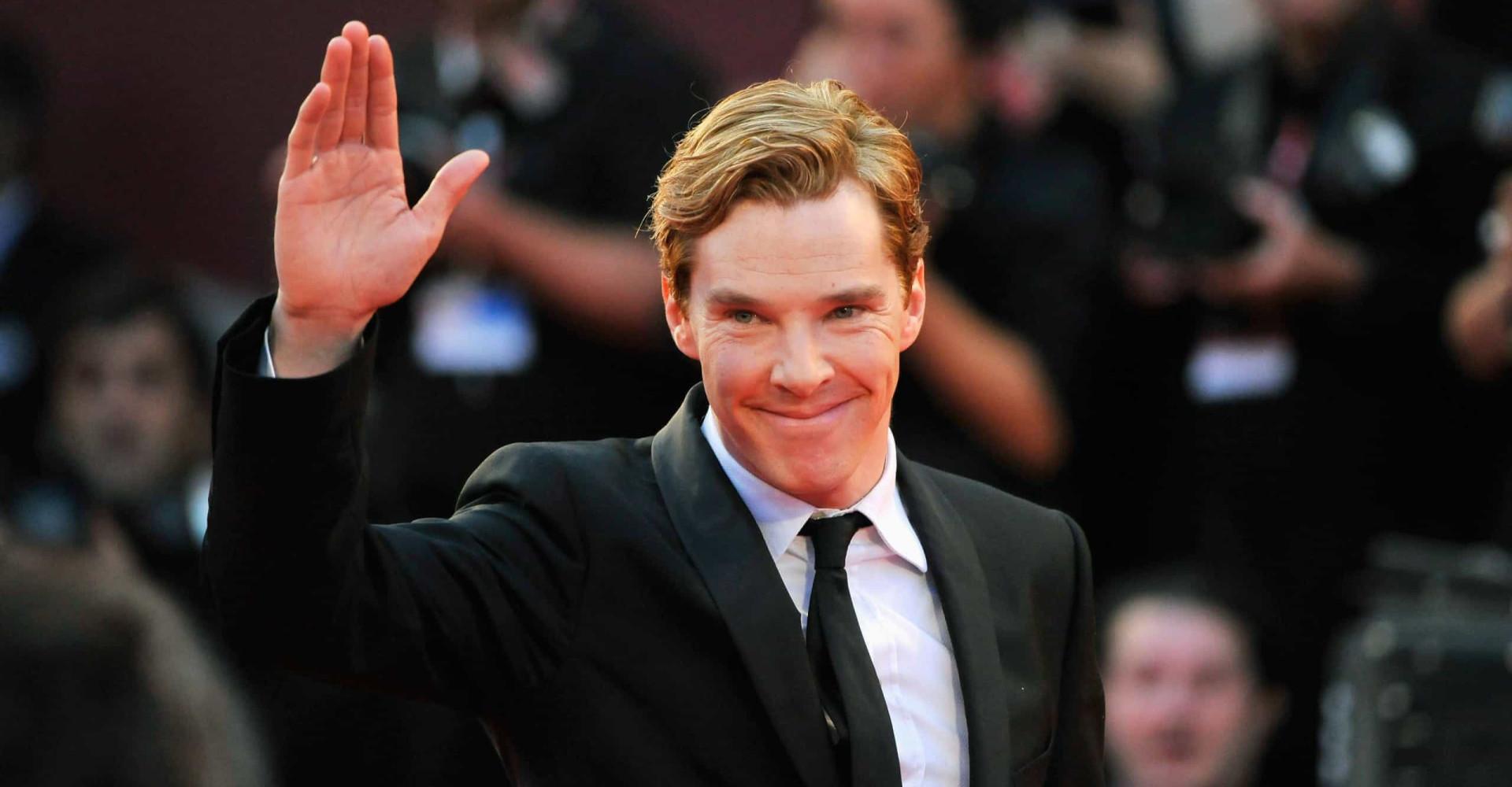 Dette vidste du nok ikke om Benedict Cumberbatch