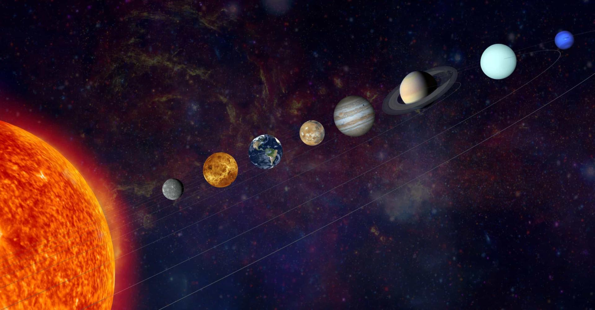 Mercure rétrograde: mais qu'est-ce que ça veut dire?