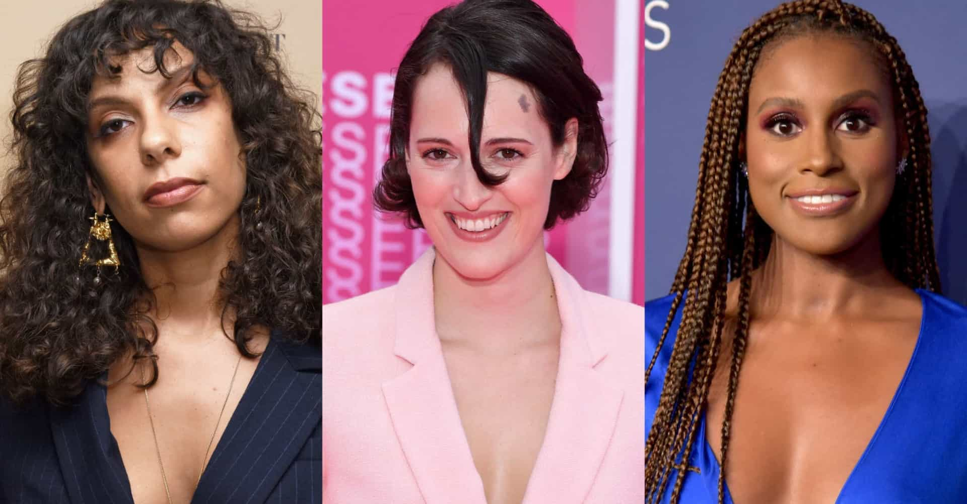 The female TV writers and directors changing the game