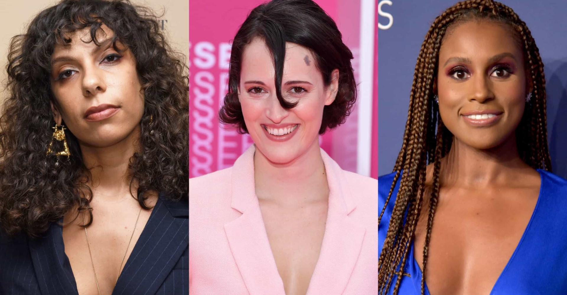 Kvinnelige forfattere og regissører som gjør en forskjell innen TV