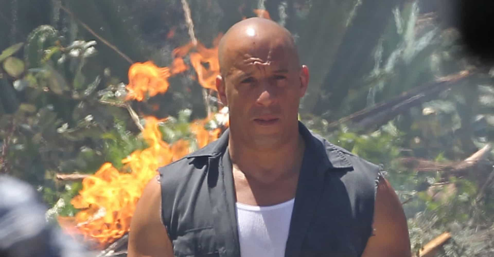 'Fast & Furious 9' and other TV and film accidents