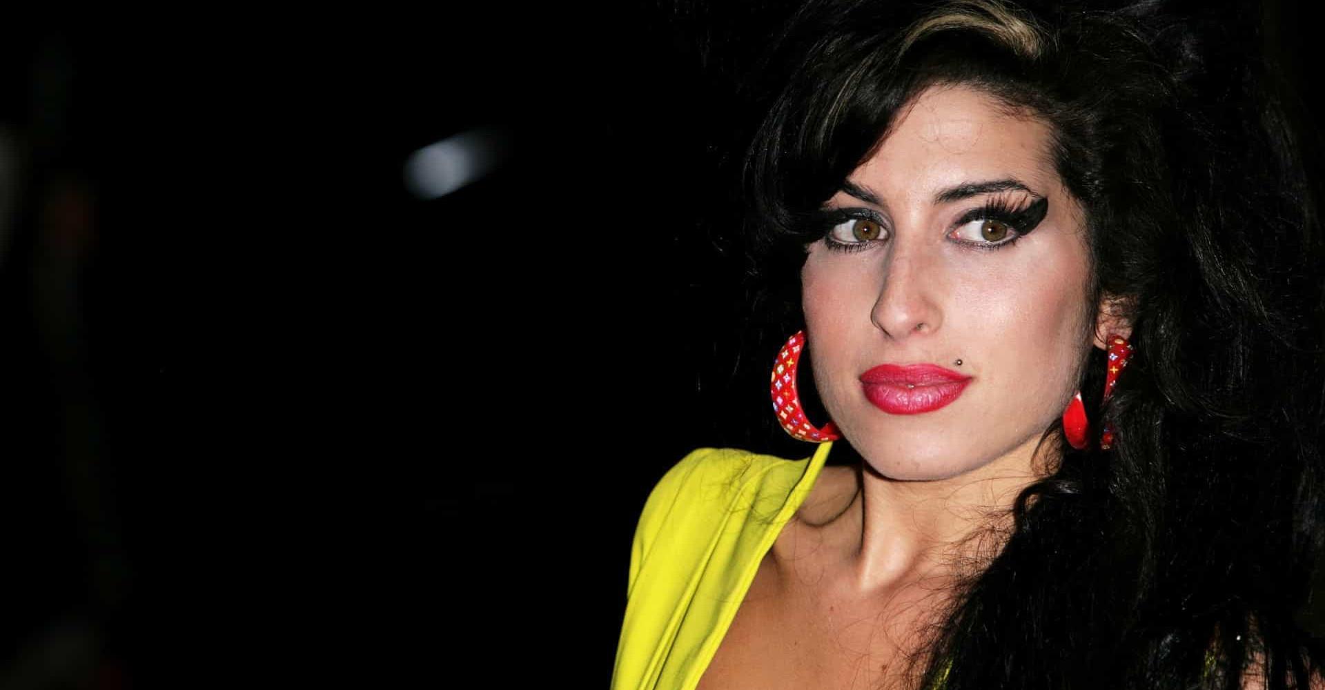 8 años sin Amy Winehouse y otros jóvenes artistas