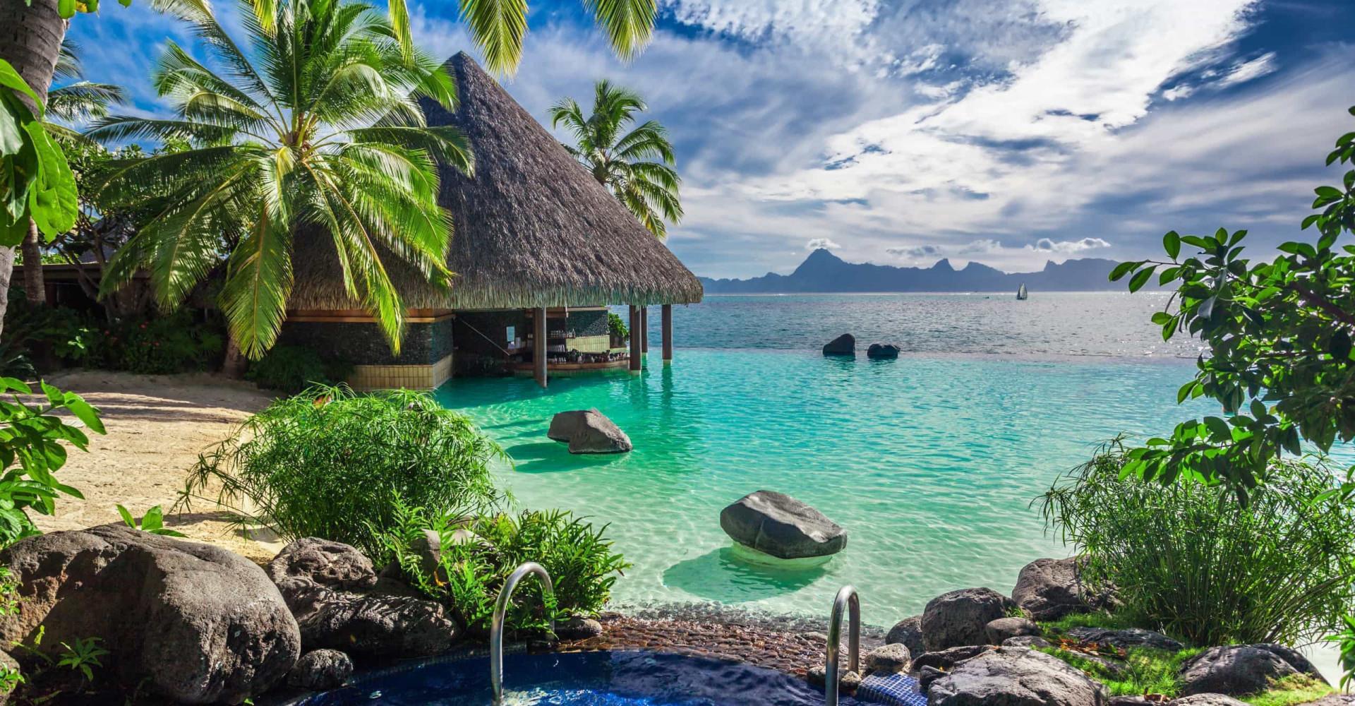 Émerveillez-vous devant ces îles françaises