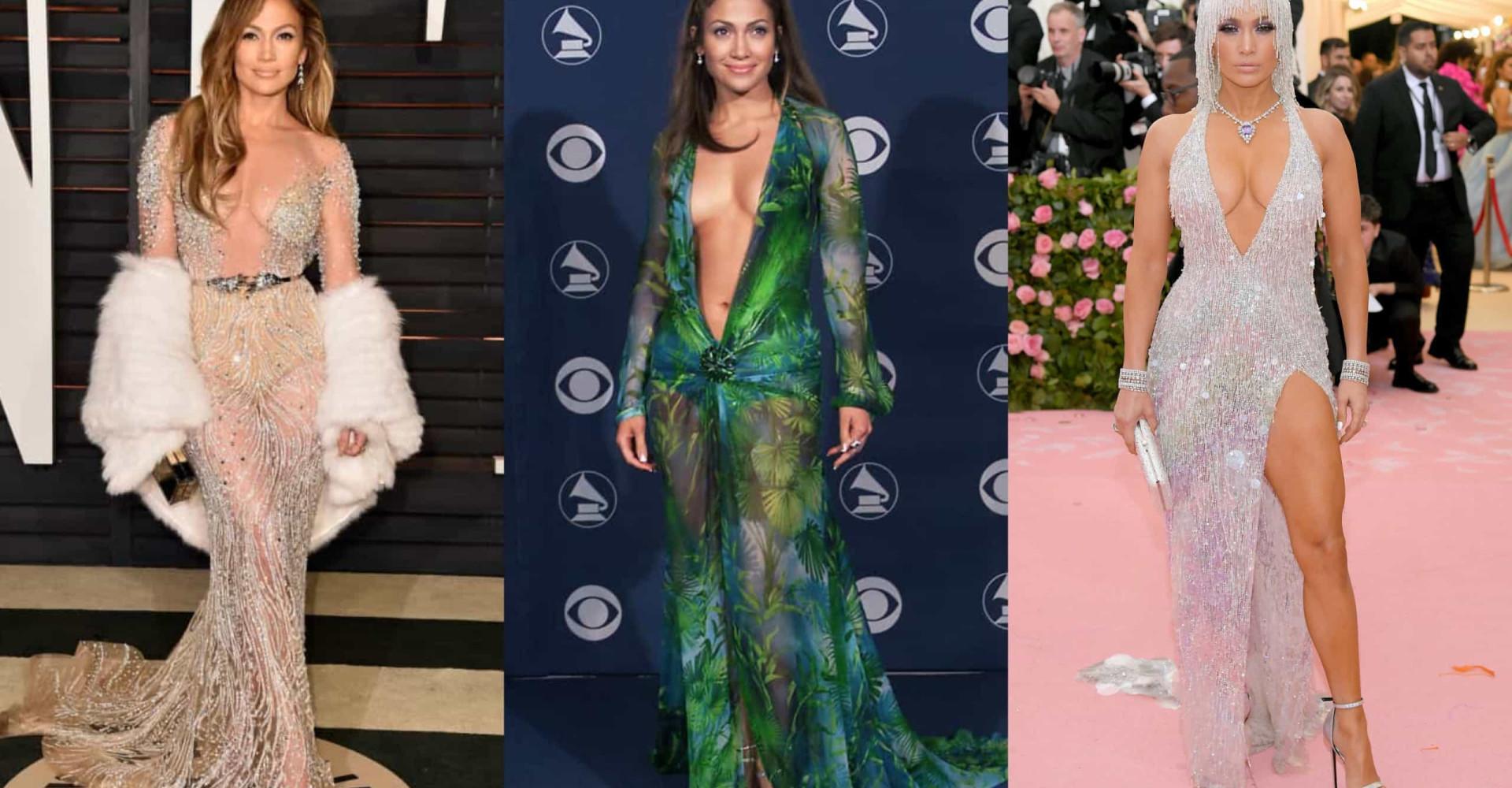J.Lo: o estilo da mais nova cinquentona de Hollywood!